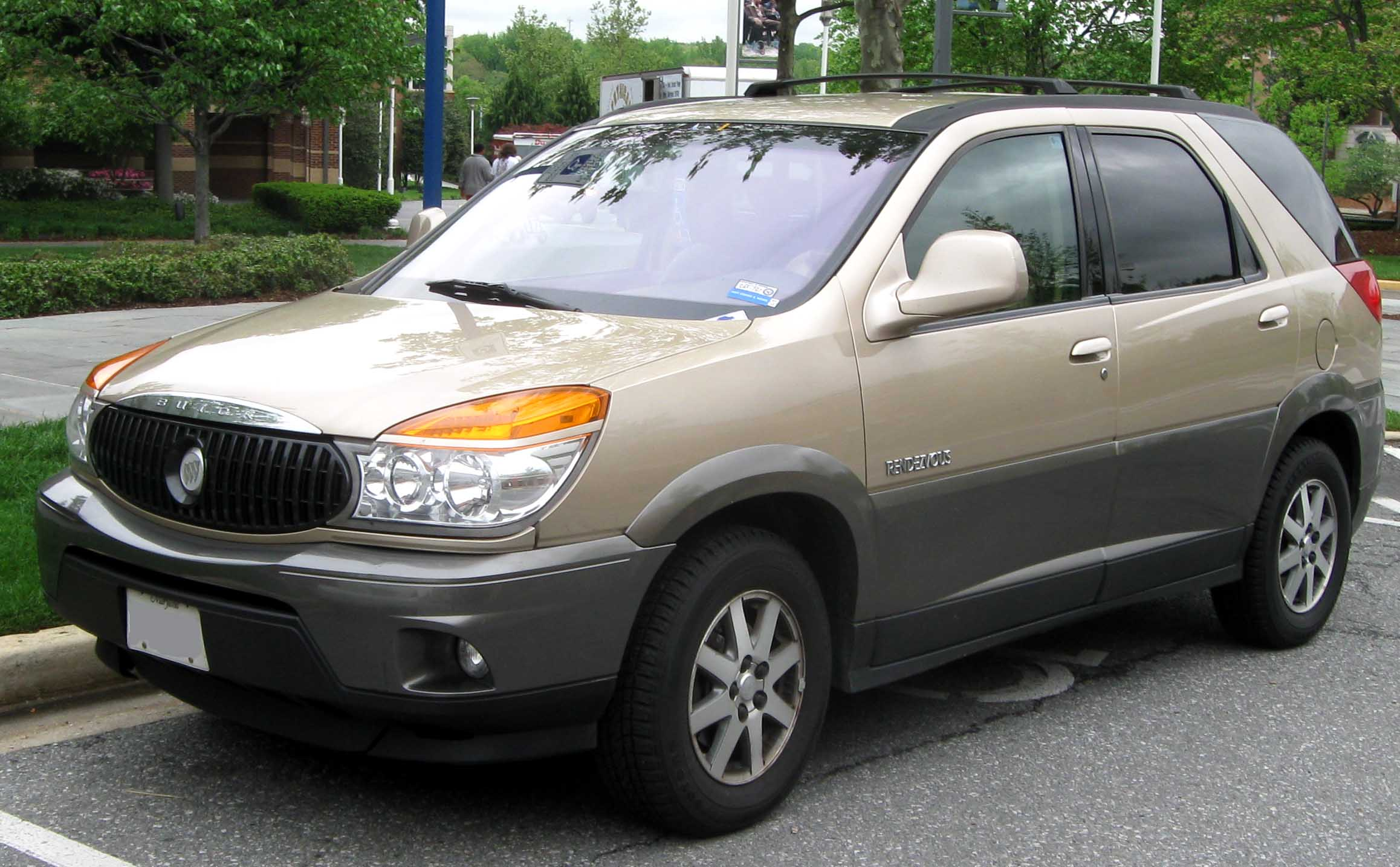 File 02 03 Buick Rendezvous Jpg Wikipedia
