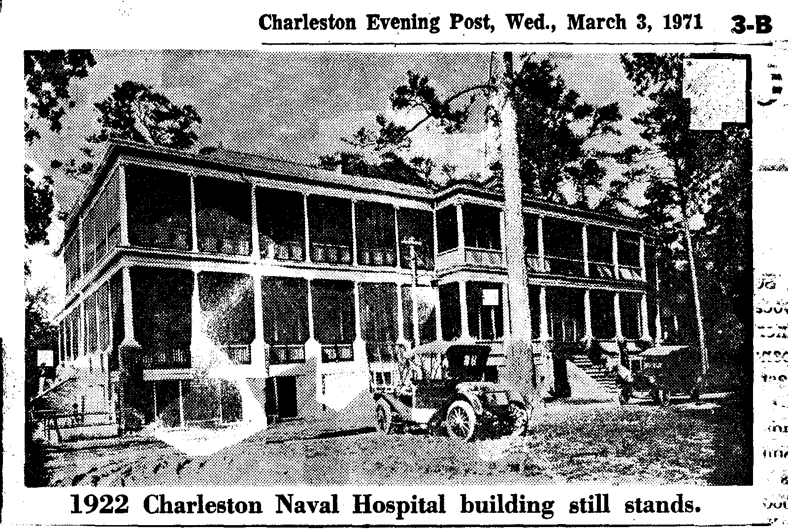 Naval Medical Branch North Island
