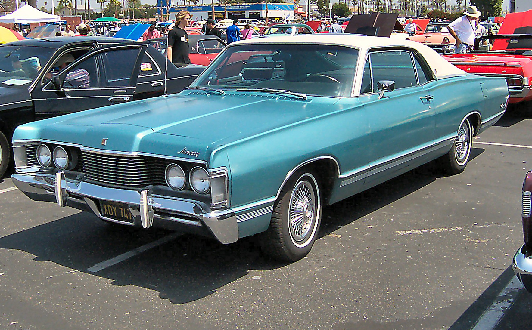 Mercury marquis wikiwand sciox Images