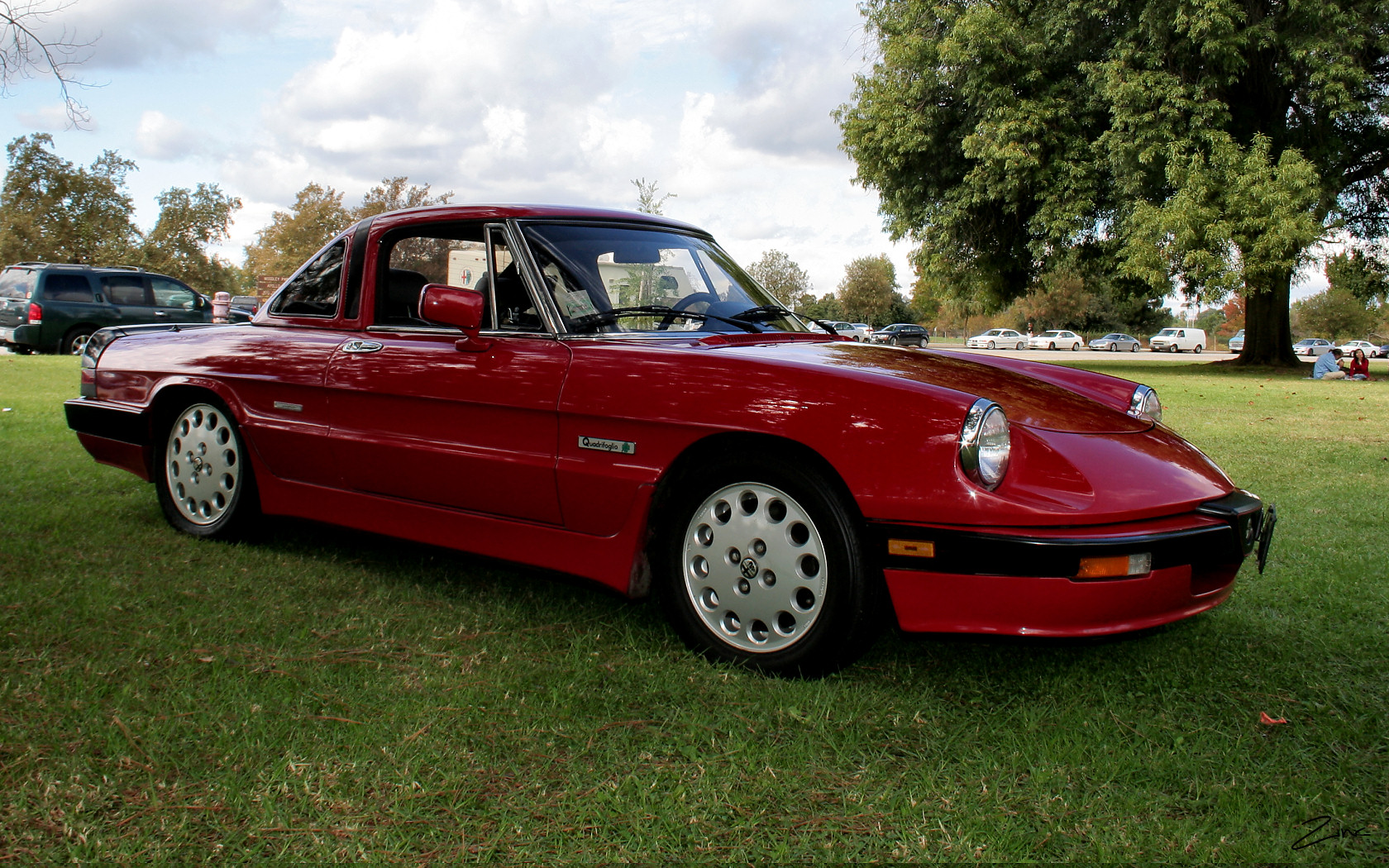 hooniverse asks- '80s alfa romeo spider – collectable or