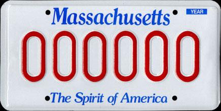 sc 1 st  Wikipedia & Vehicle registration plates of Massachusetts - Wikipedia