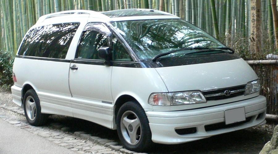 파일 1998 Toyota Estima 01 Jpg 위키백과 우리 모두의 백과사전