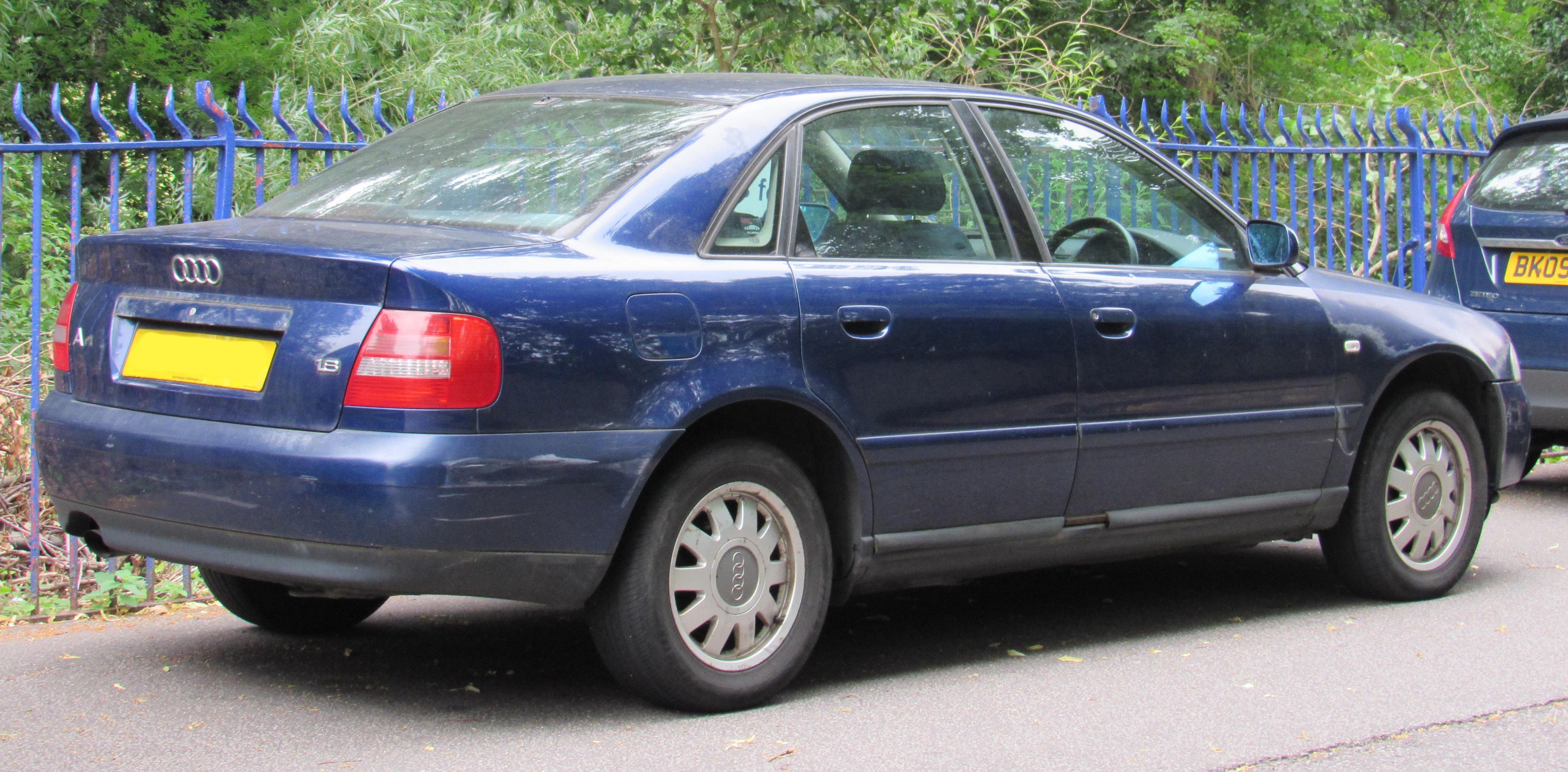 Kelebihan Kekurangan Audi A4 1999 Murah Berkualitas