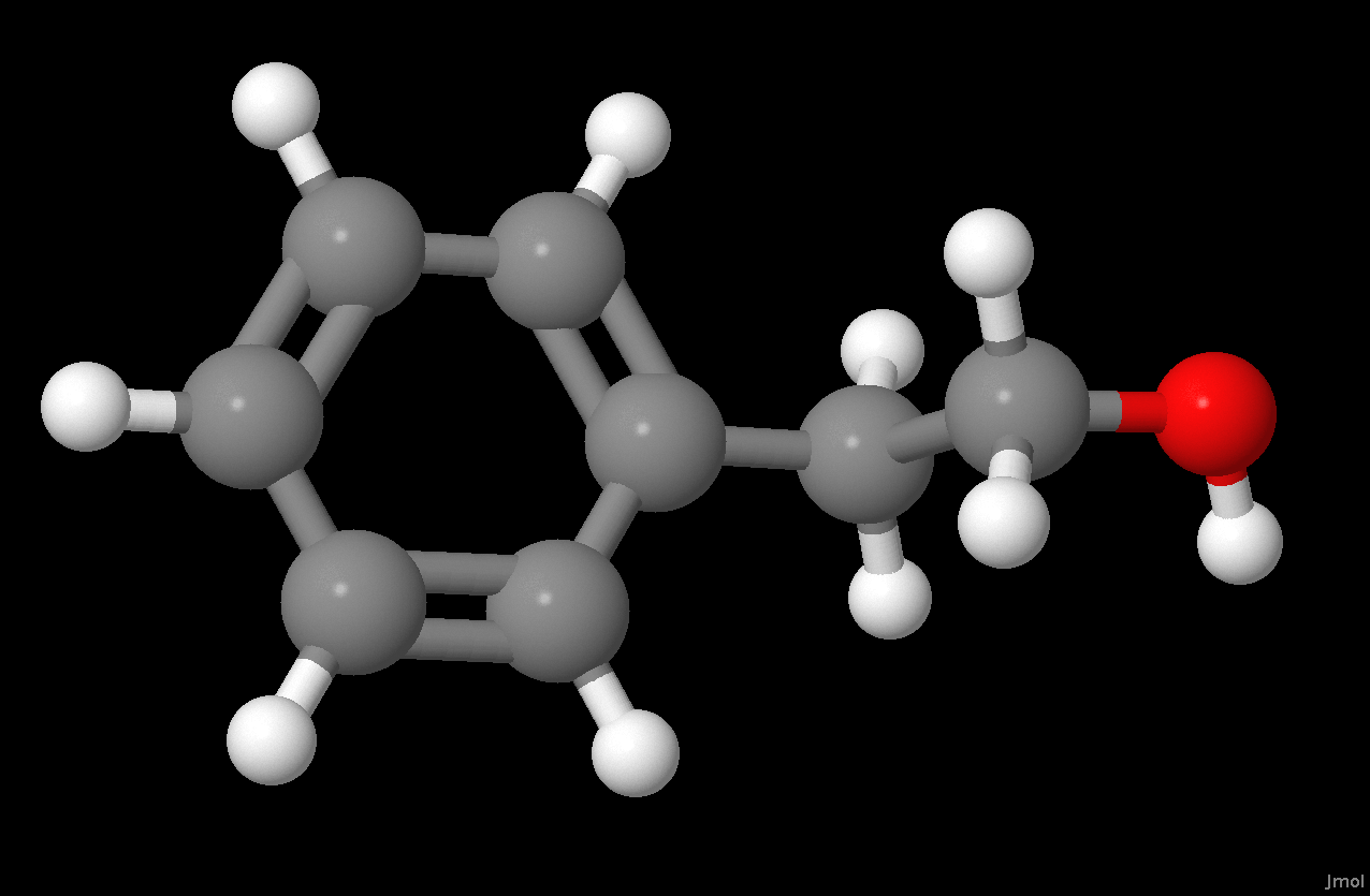 2 phenylethanol
