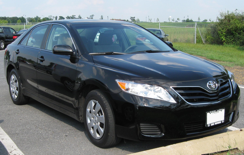File 2010 Toyota Camry 2 08 25 2009 Jpg