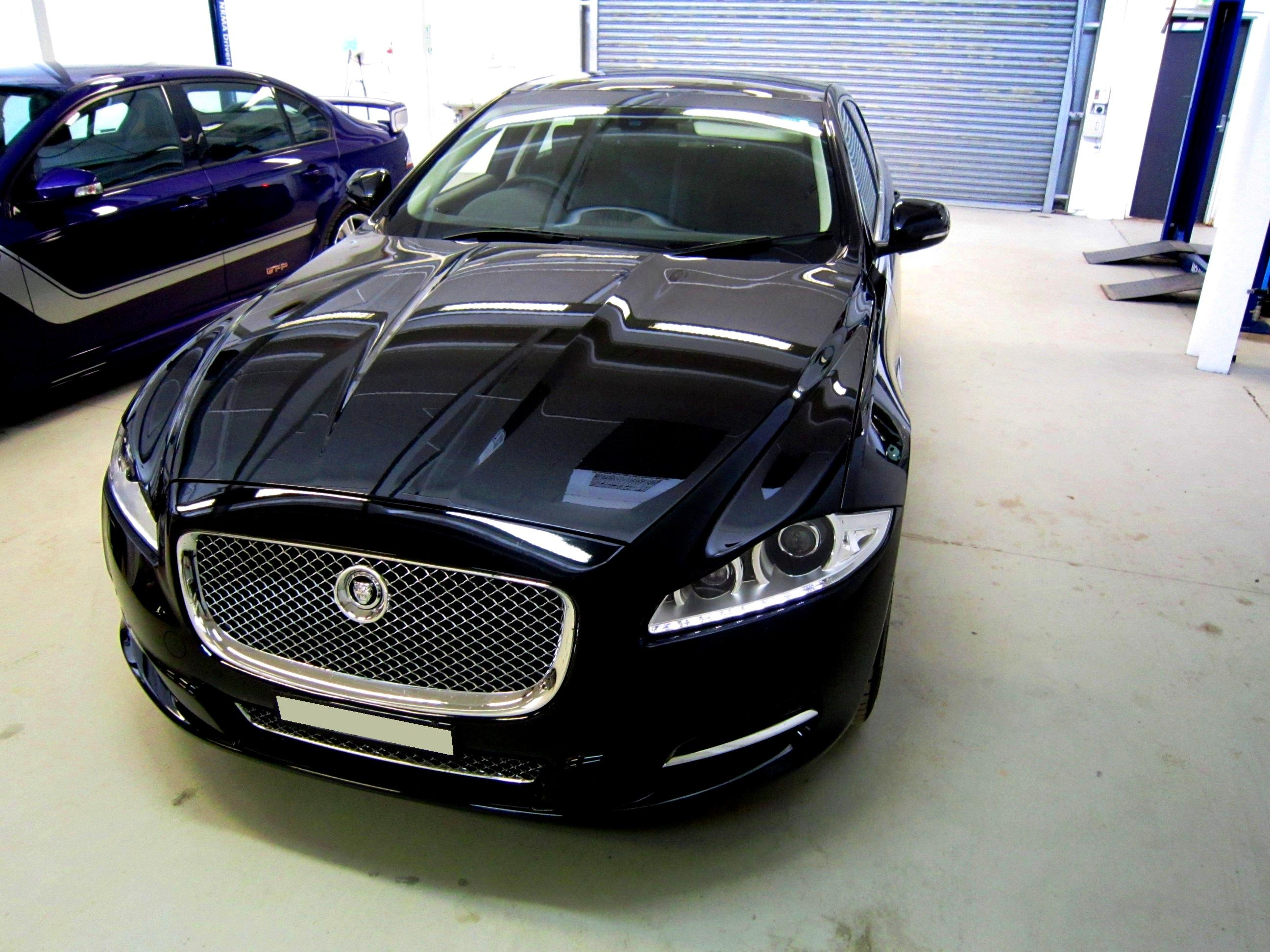 Jaguar all car price in india