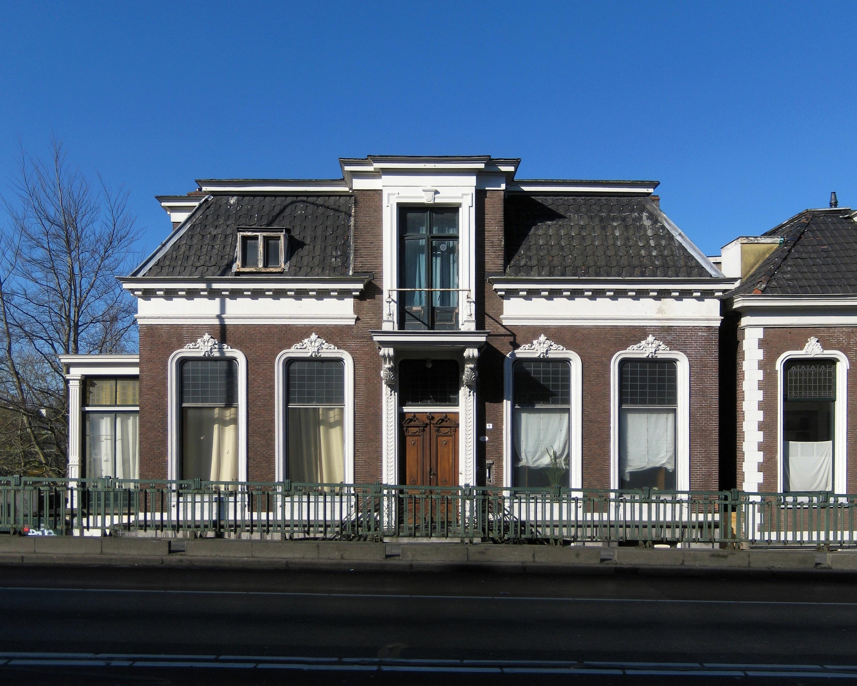 File:20120408 Hereweg 5 Groningen NL.jpg