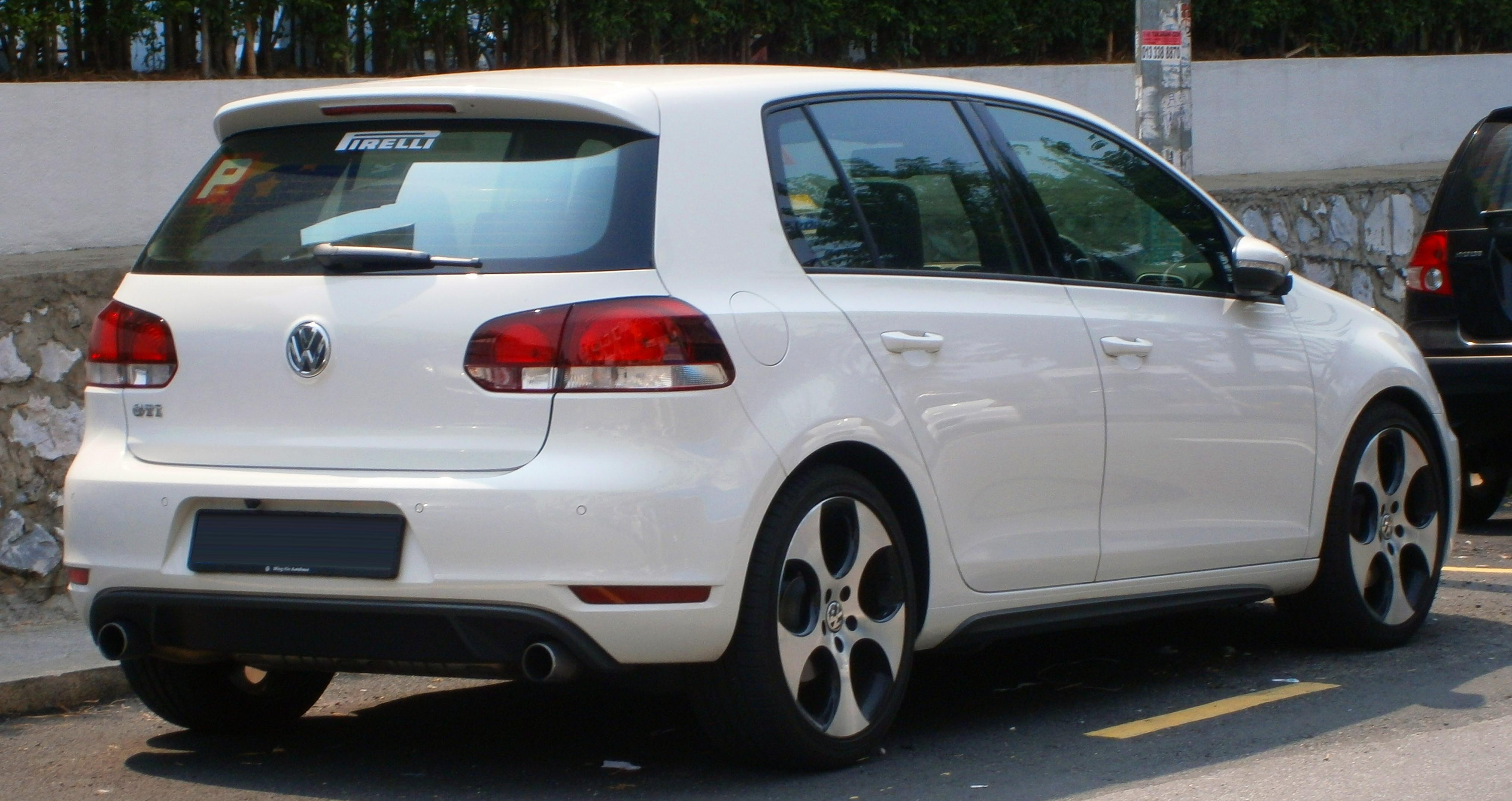 File:2012 Volkswagen Golf GTi in Subang Jaya, Malaysia (02).jpg - Wikimedia Commons