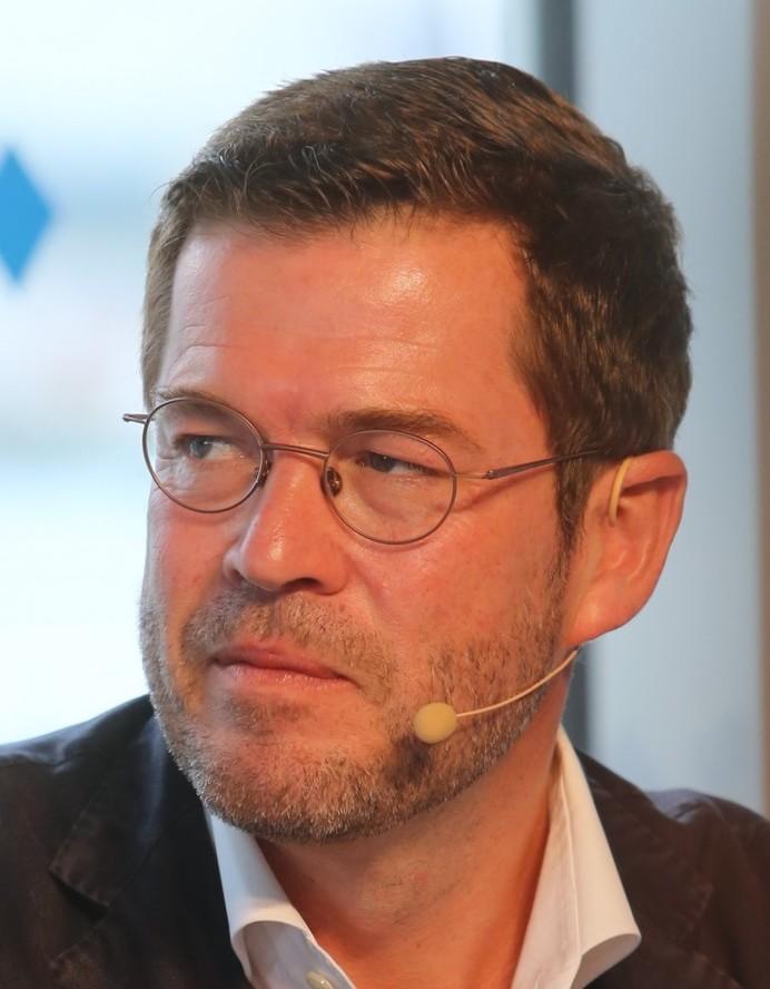 Karl Theodor Zu Guttenberg Wikiwand
