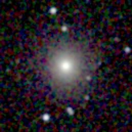 NGC 759 galaxy