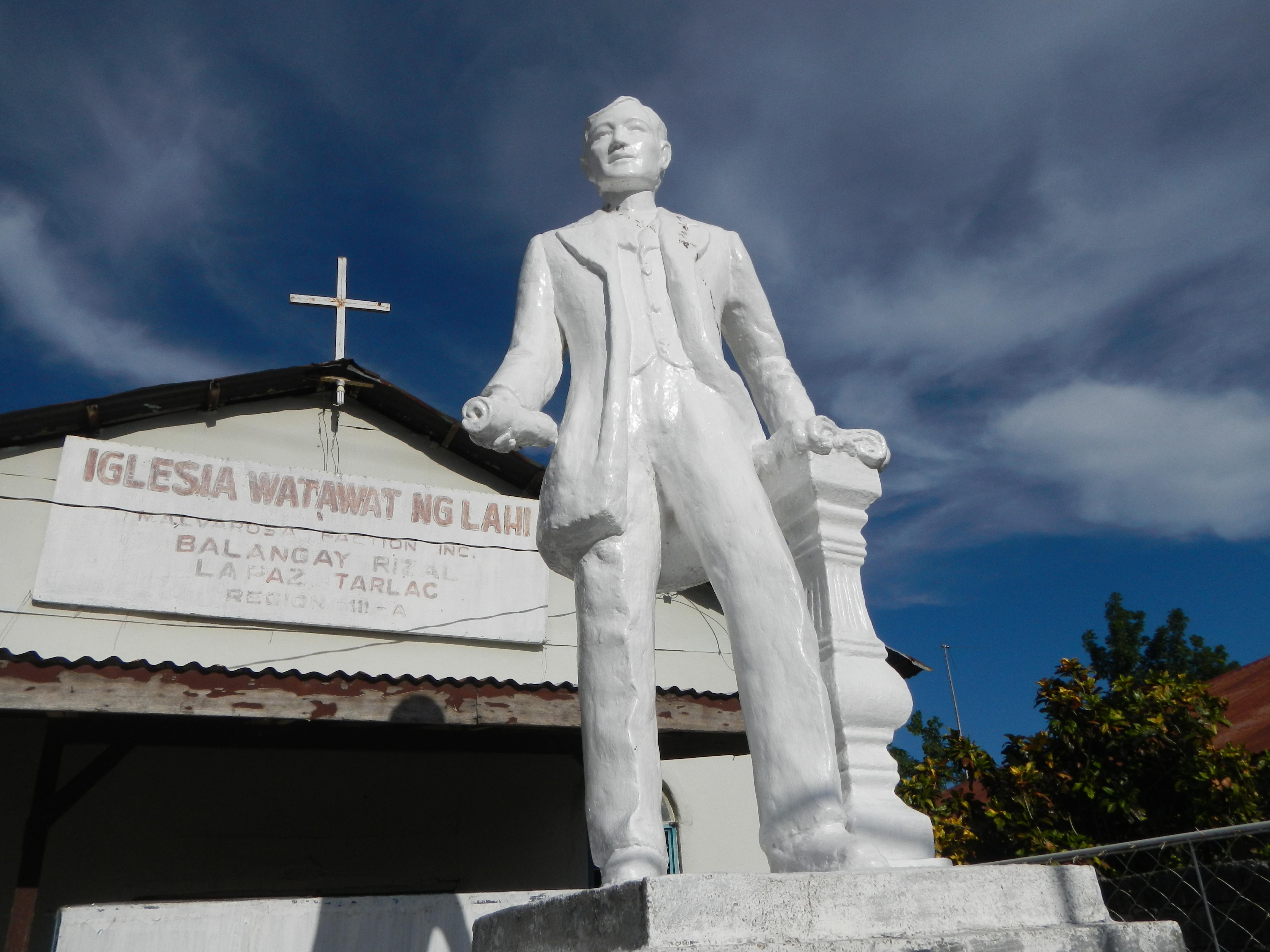 File:7605jfRizal Balanoy La Paz Hall Roads Tarlacfvf 08 ...