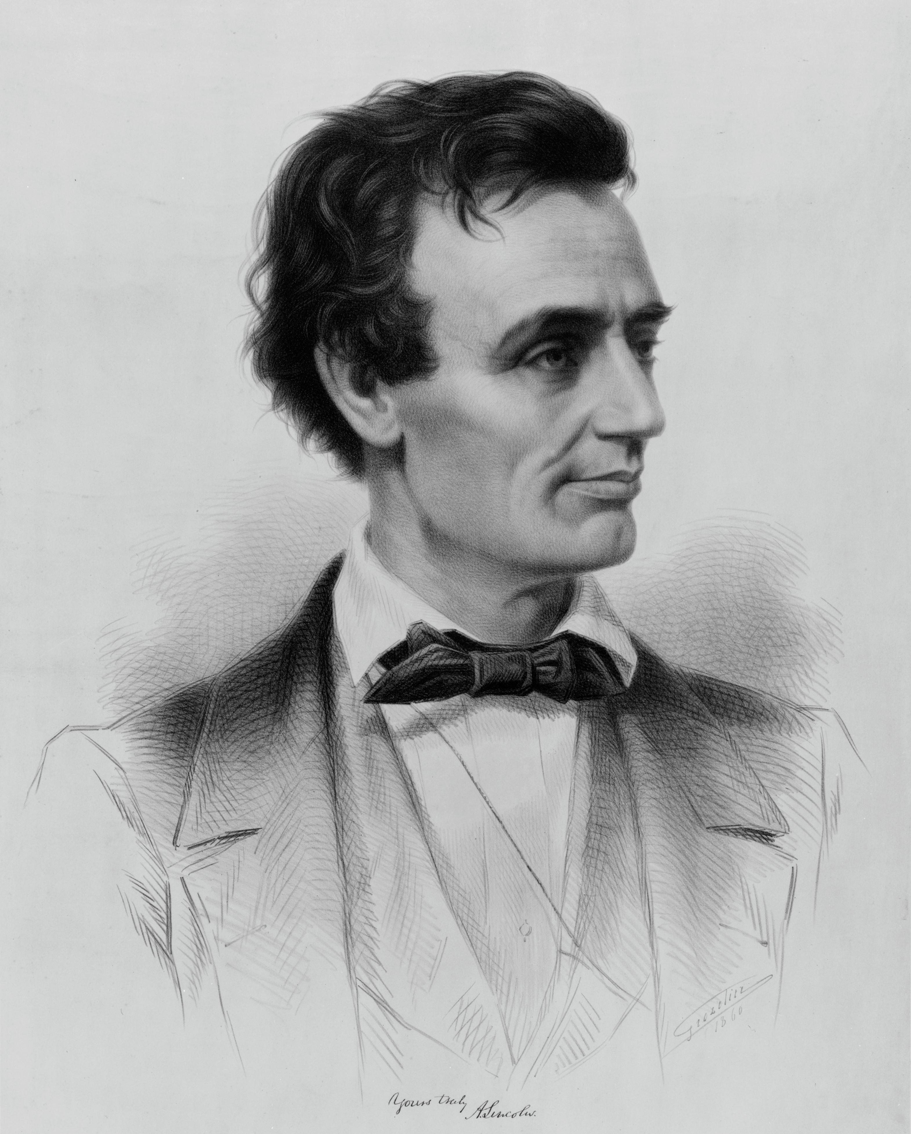 American Rhetoric: Movie Speech from Abe