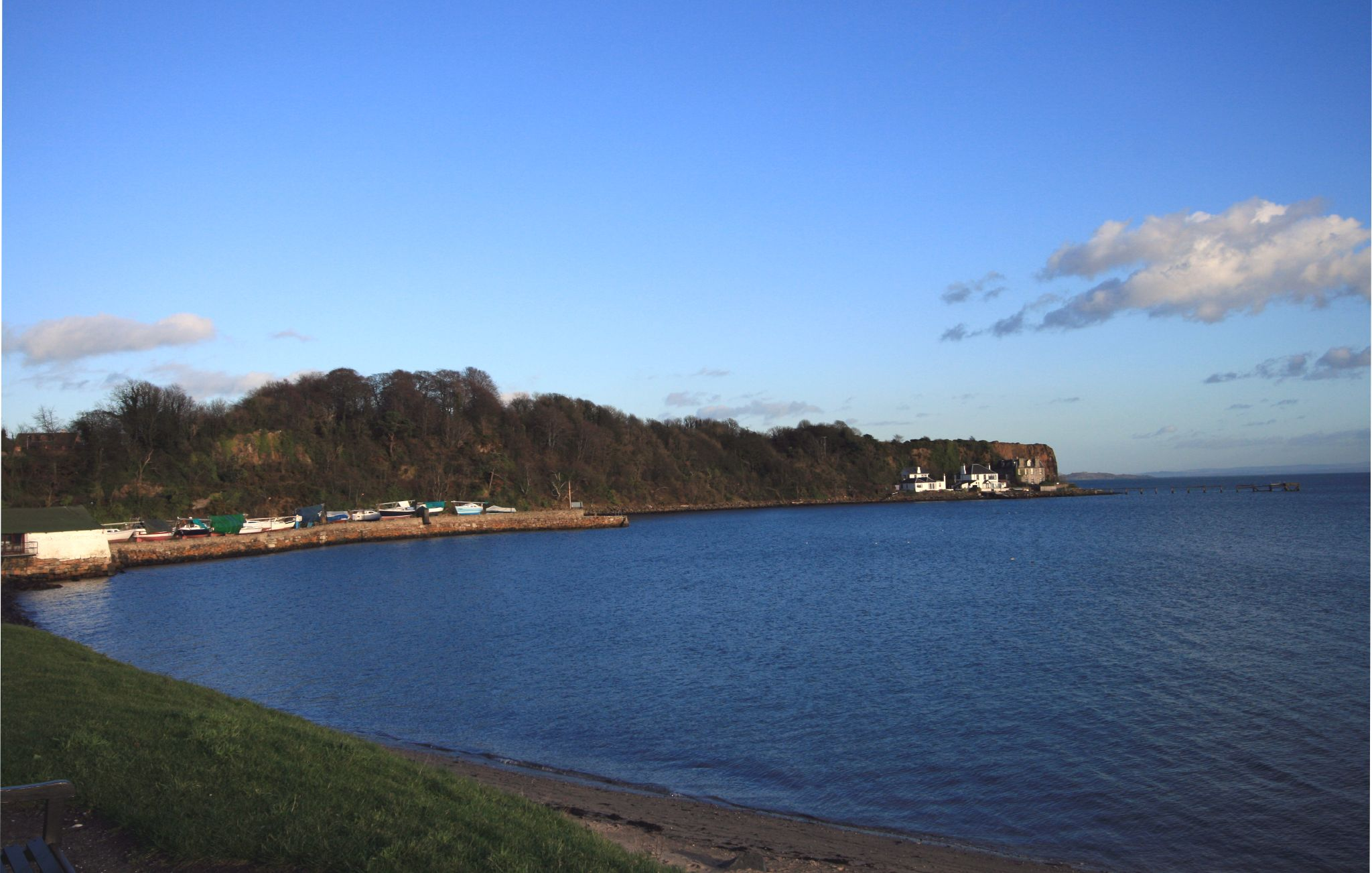 Image result for Aberdour, Scotland