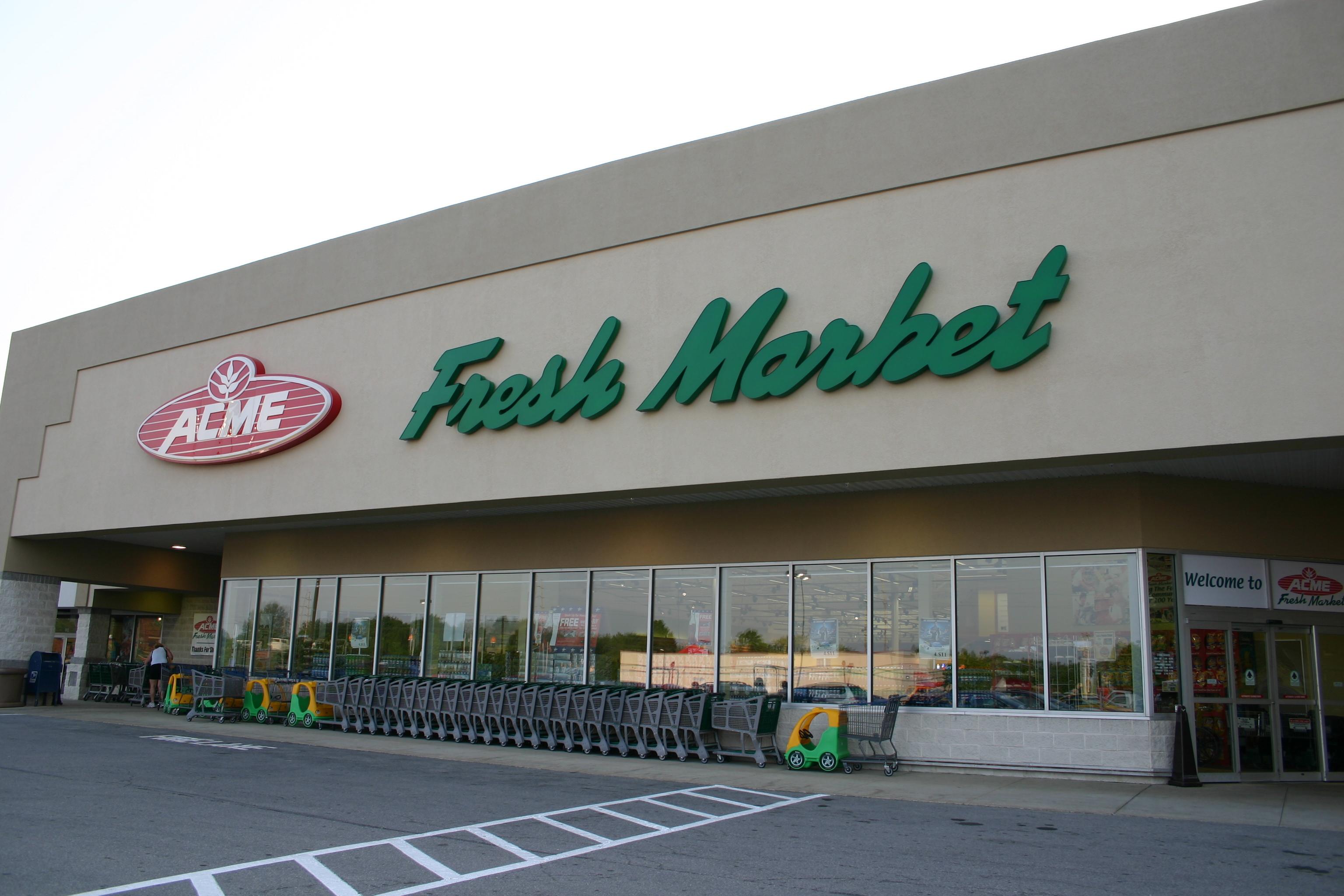 Acme Food Market Seven Hills