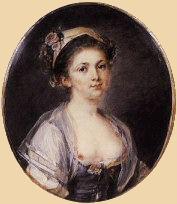 Adélaïde Victoire Hall