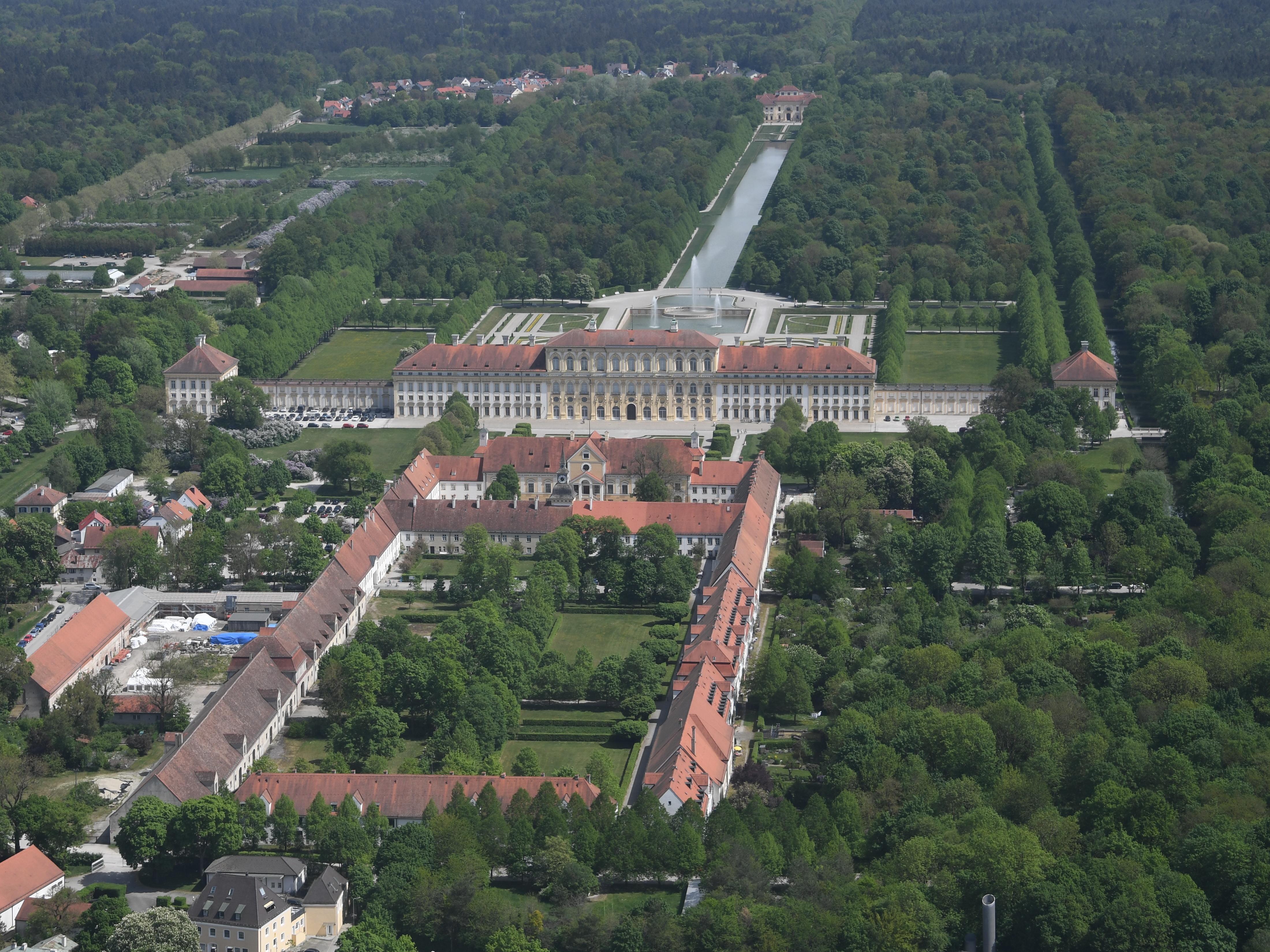 Munich eros centre Russia Visa