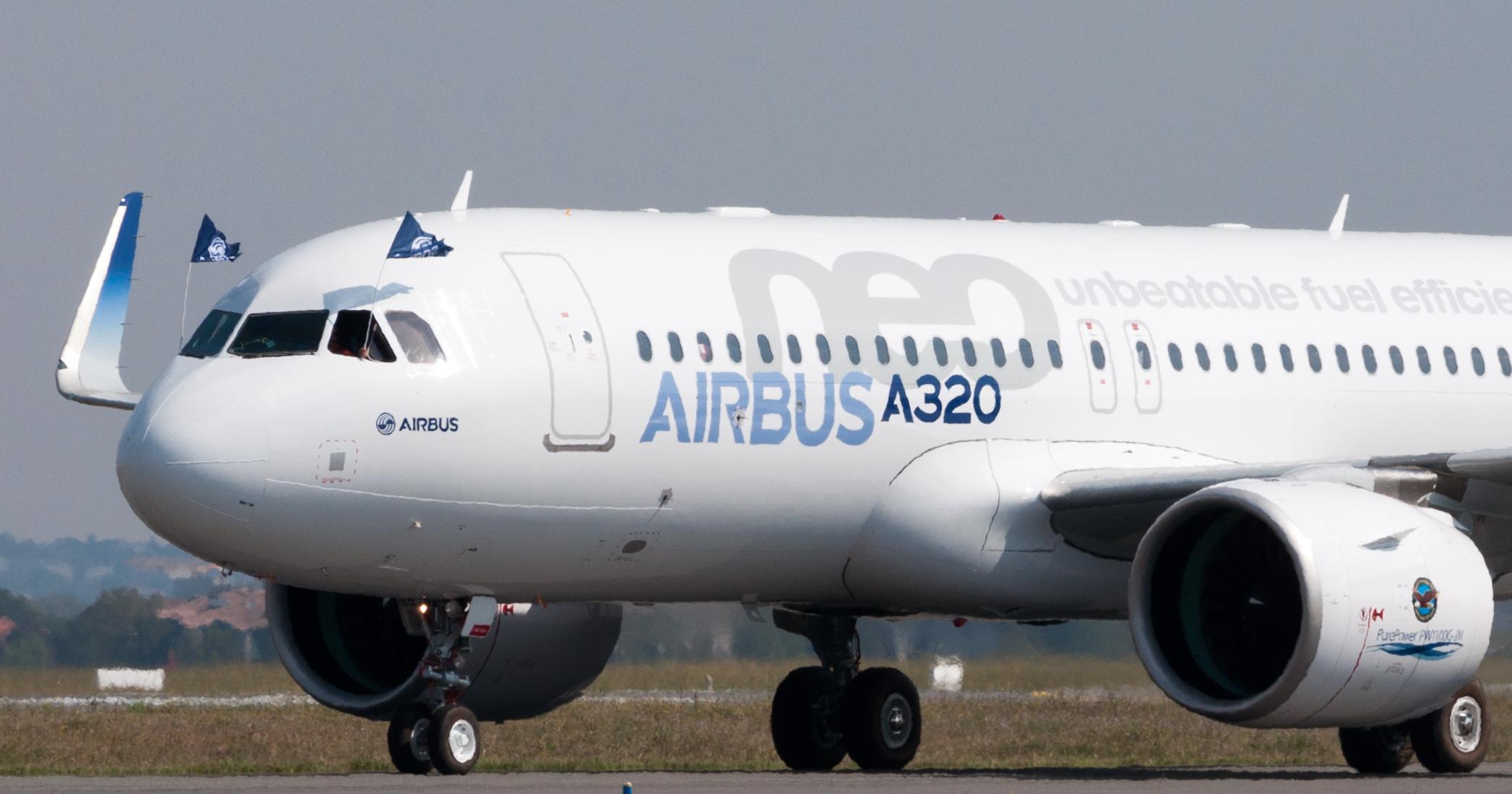 Resultado de imagen para A320NEO wiki