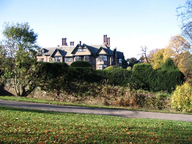 Park House Nursing Home Bewdley