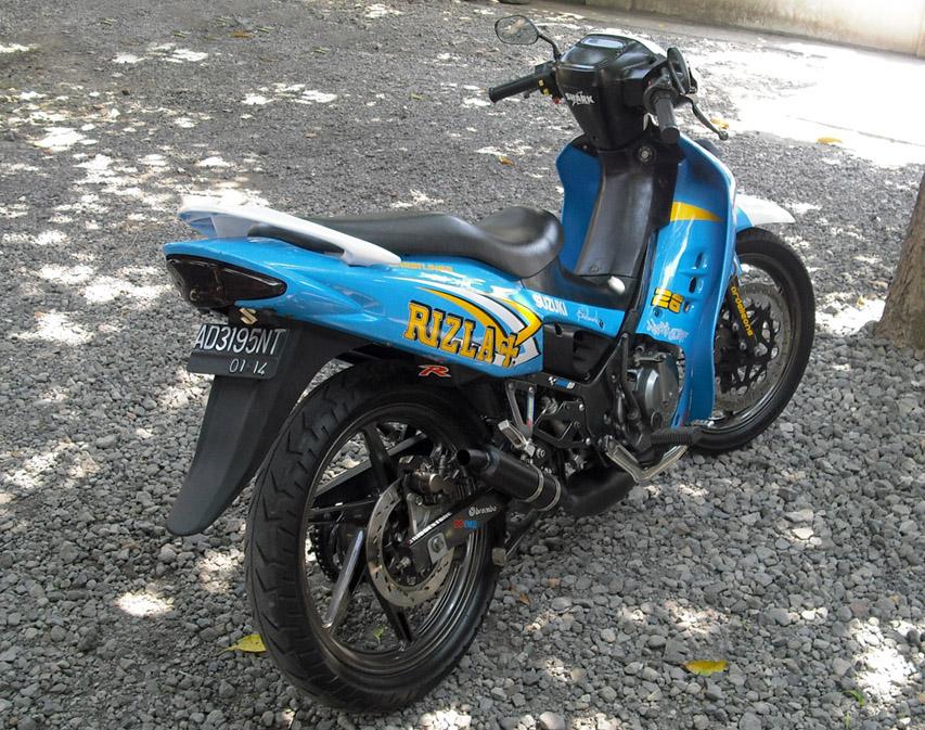 Suzuki Solo Indonesia Utama Slamet Riyadi Jawa Tengah