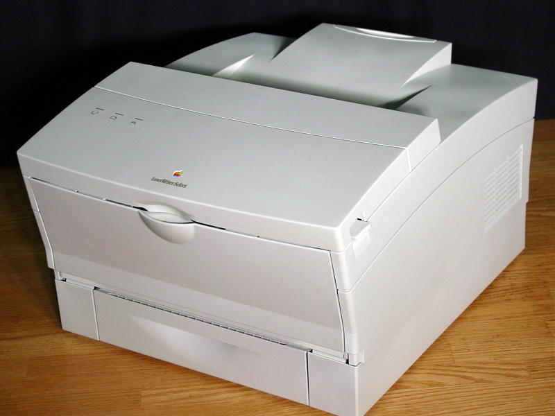 Apple LaserWriter Select 310 Driver for Windows Mac