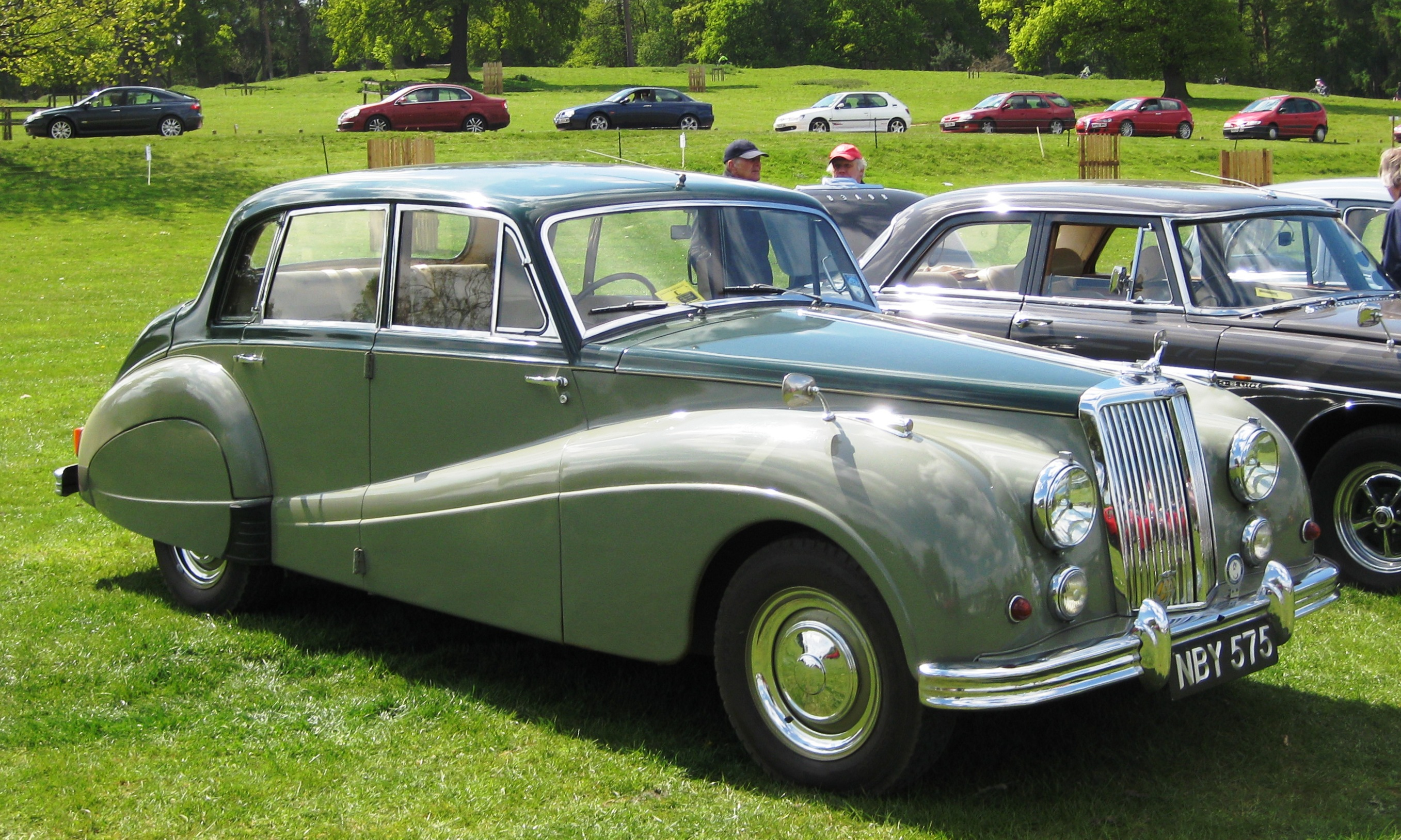 Alvis Cars For Sale Nz