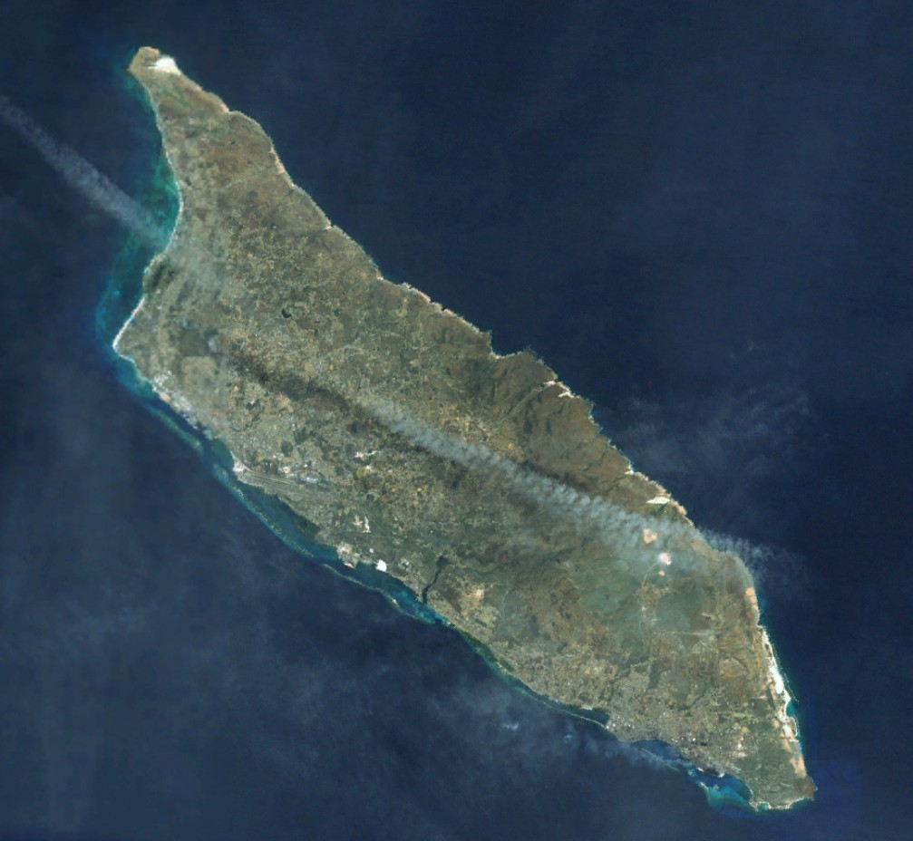 Geography of Aruba Wikipedia
