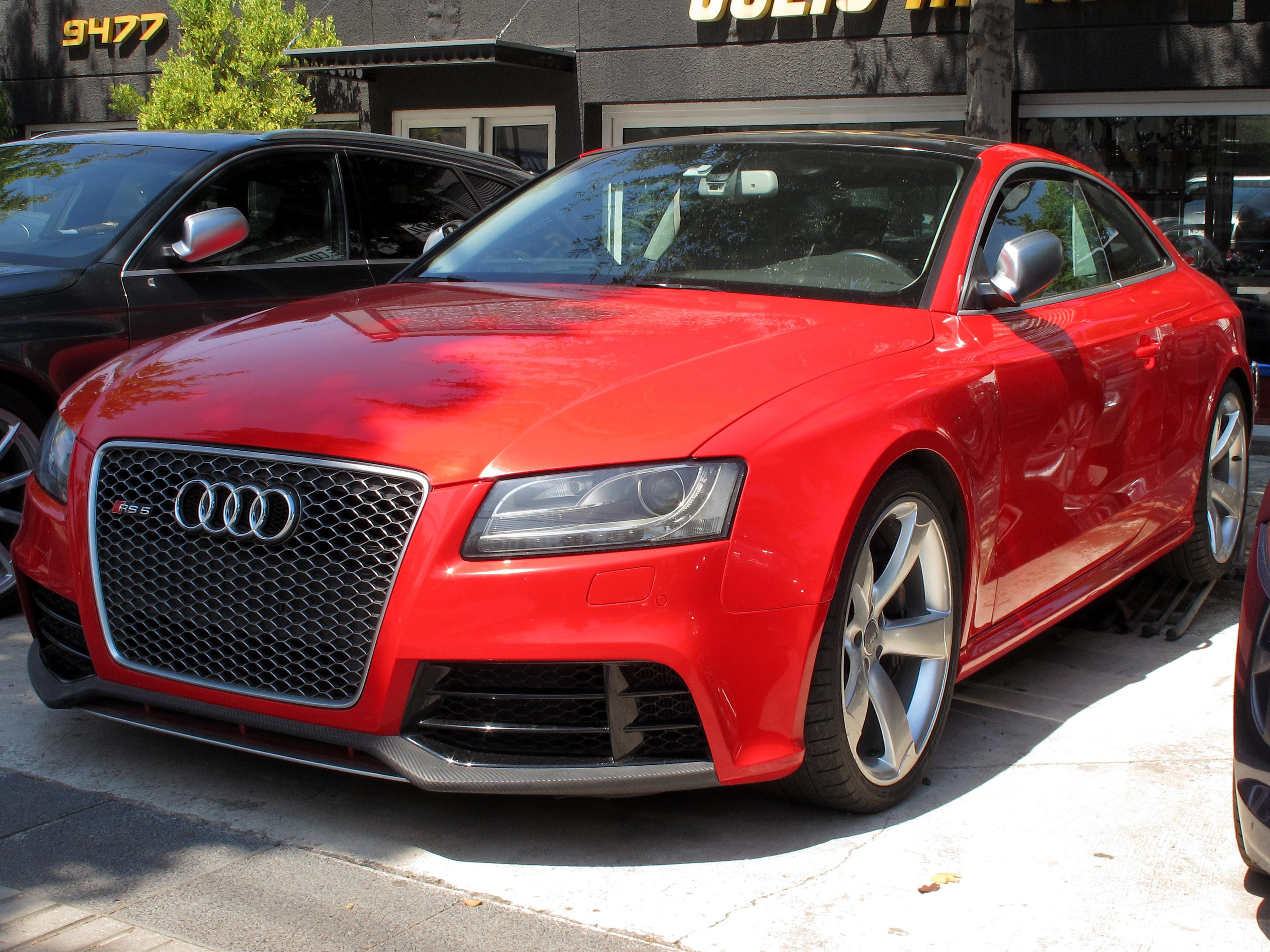 File Audi Rs5 2011 19255383270 Jpg Wikimedia Commons