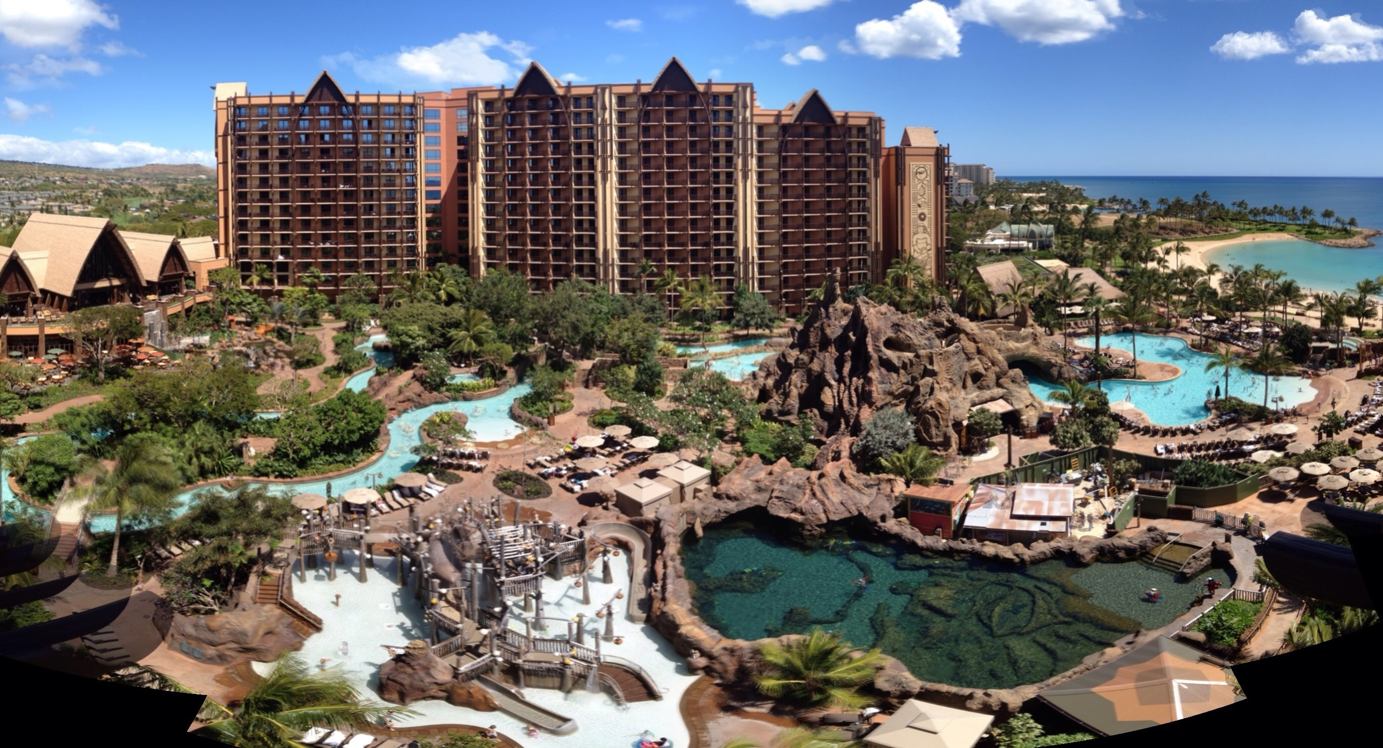 Hotel Disney Hawaii Job Opening Engineer