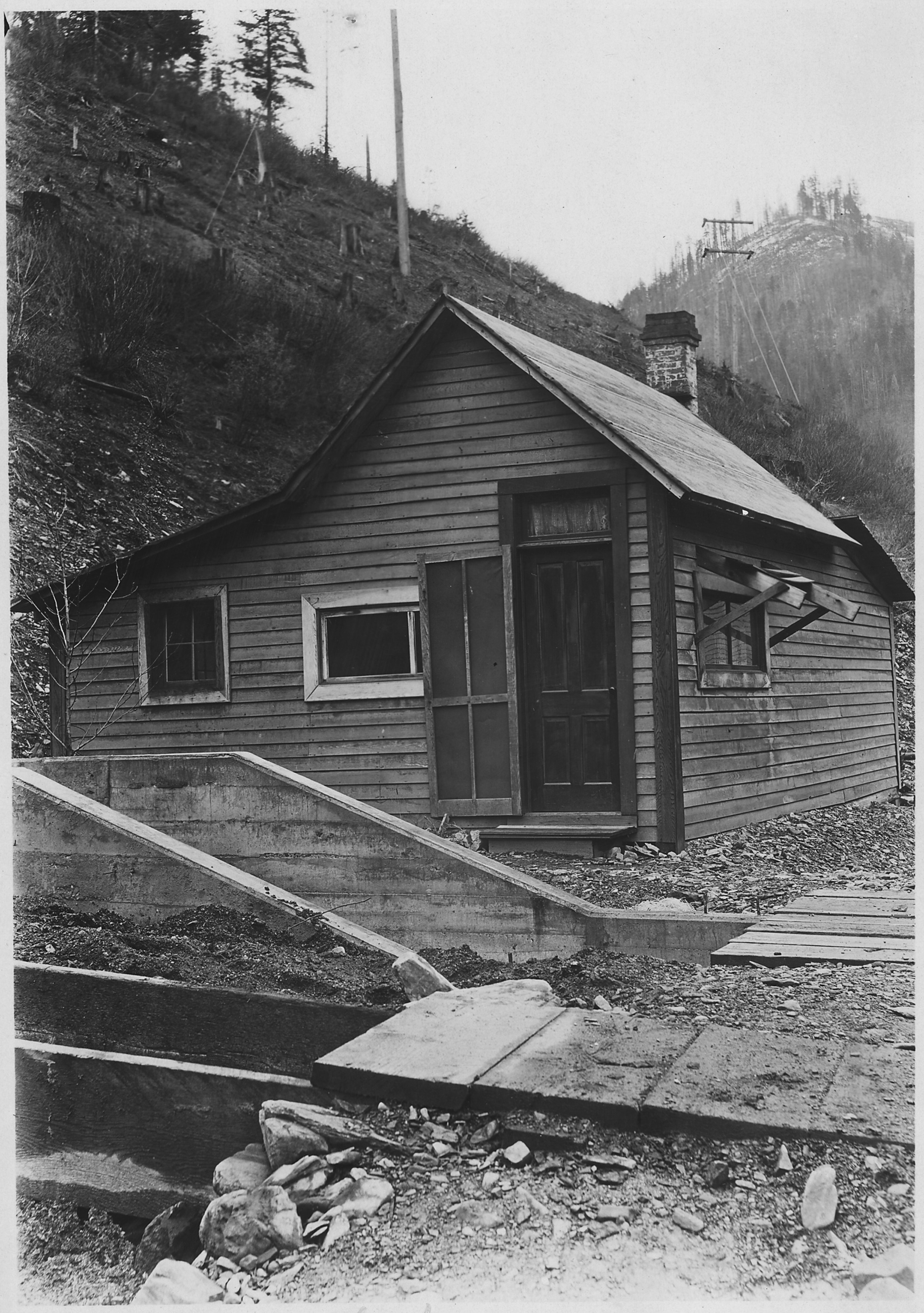 File avery idaho unknown house by hillside nara for Avery house