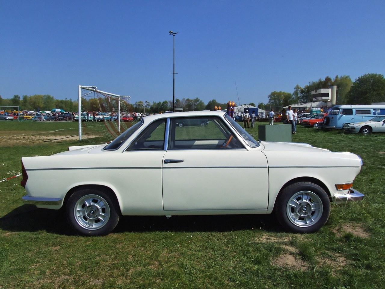 Gamme BMW Série 6