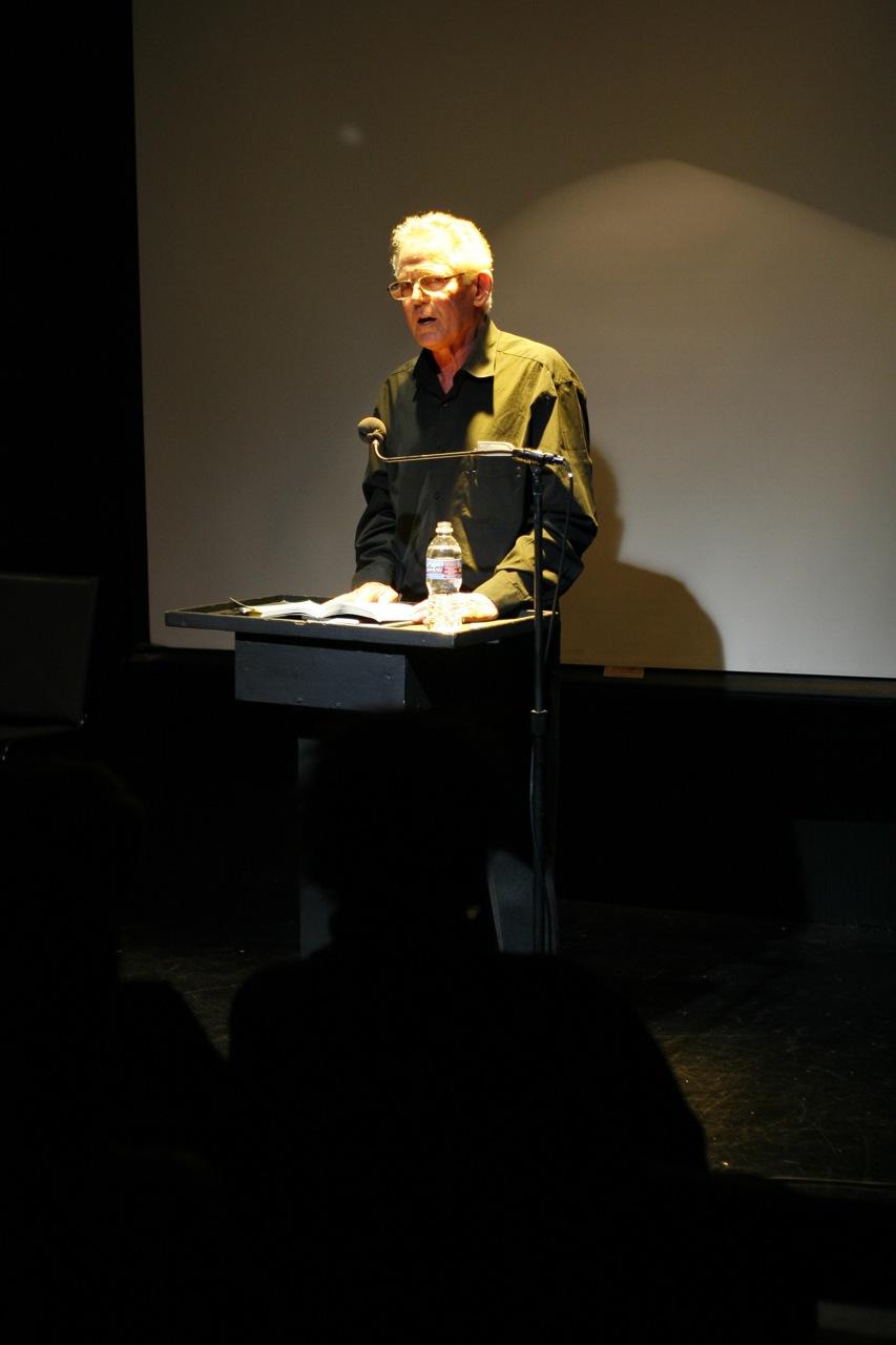 University San Francisco >> Bill Berkson — Wikipédia
