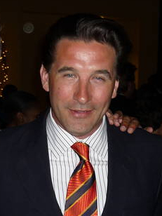 William Baldwin vuonna 2008.
