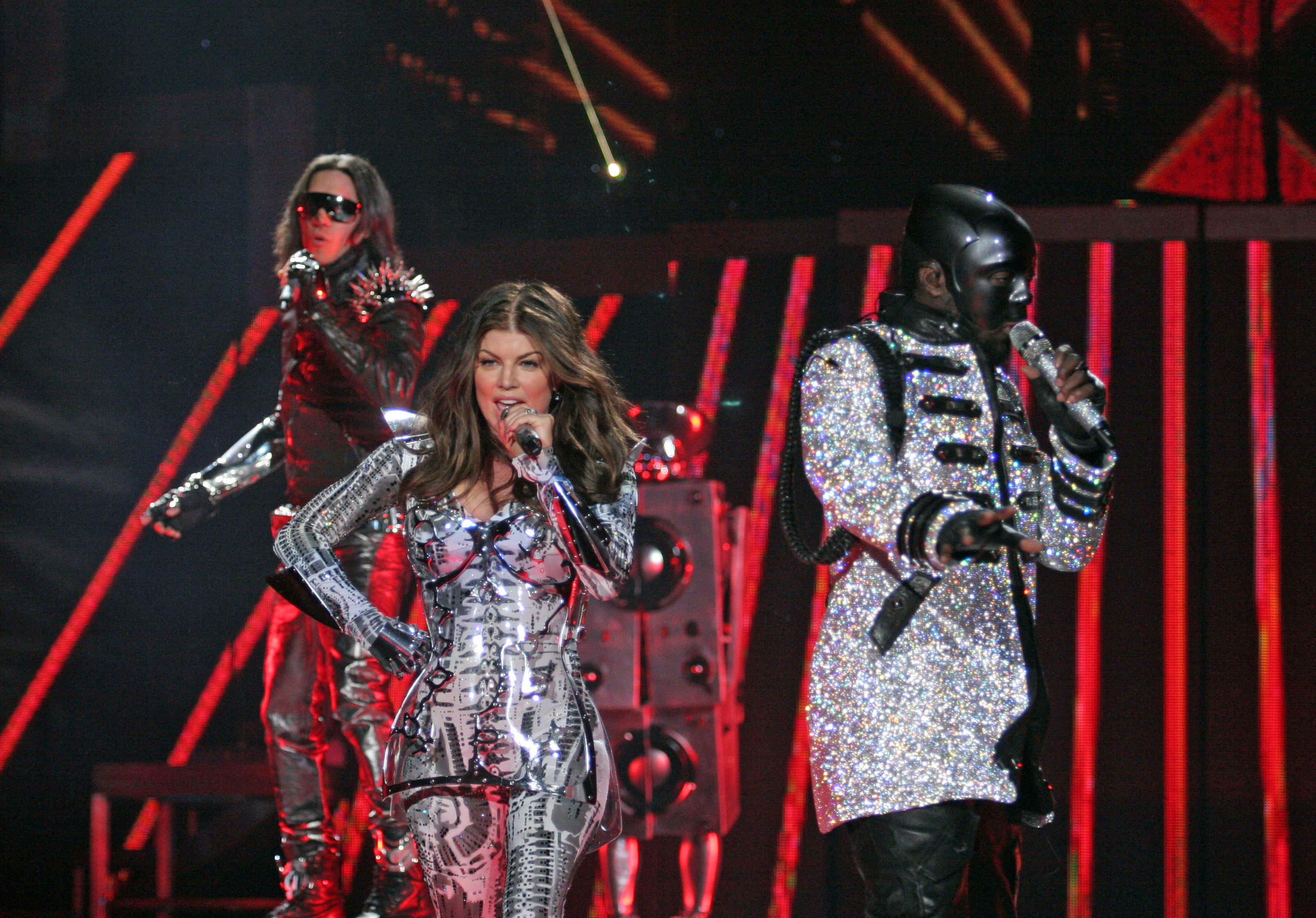 Description Black Eyed Peas @ Jacksonville Veterans Memorial Arena 02 ...