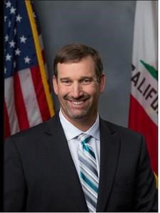 Brian Dahle American politician from California