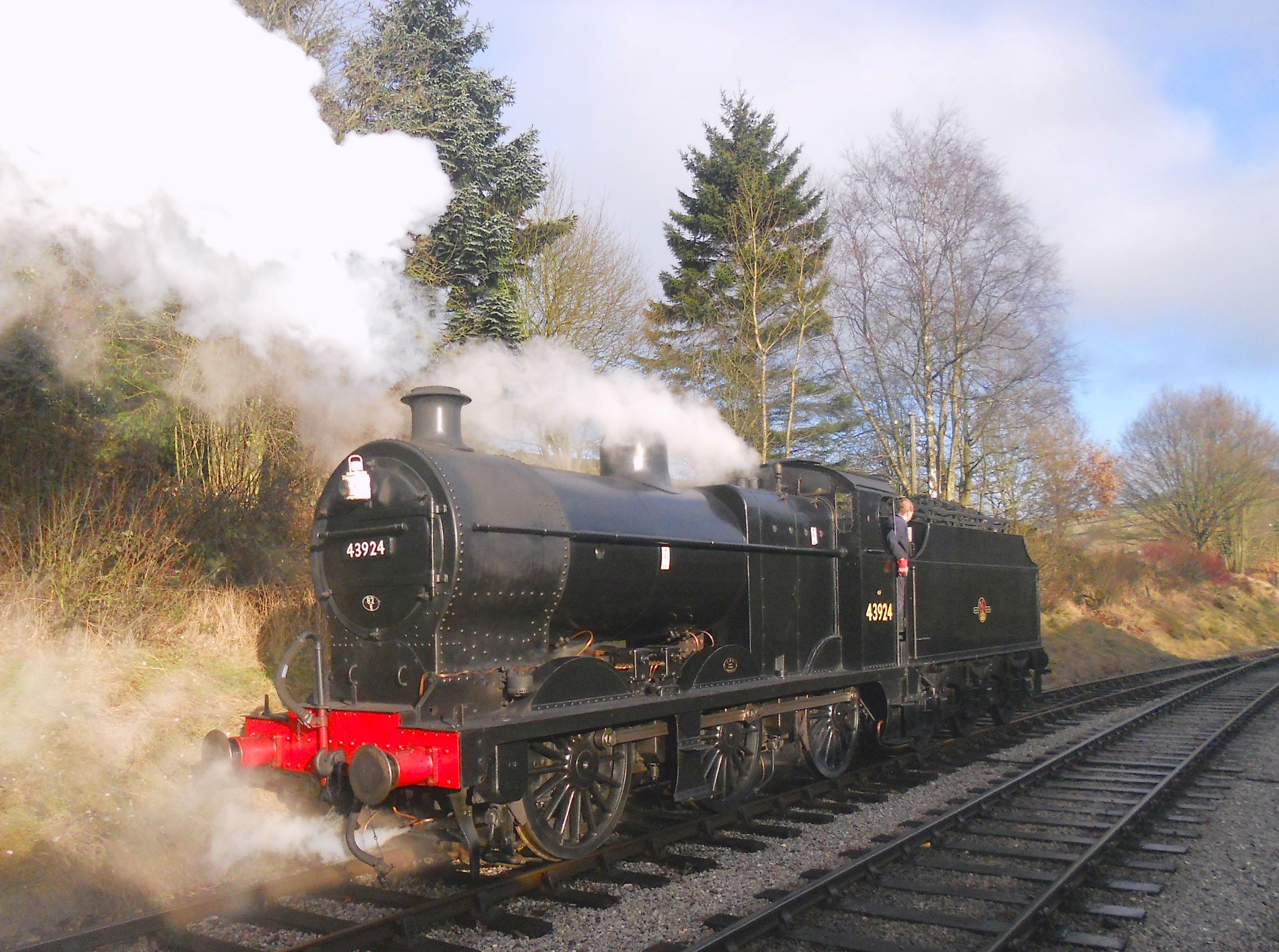 File:British Railways Midland Region Class 4F 43924 Oxenhope.jpg