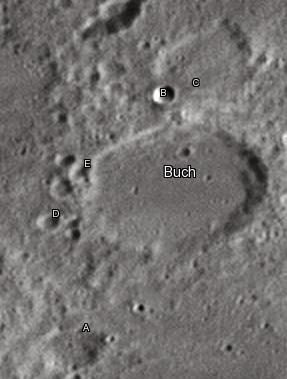Buch (cráter)