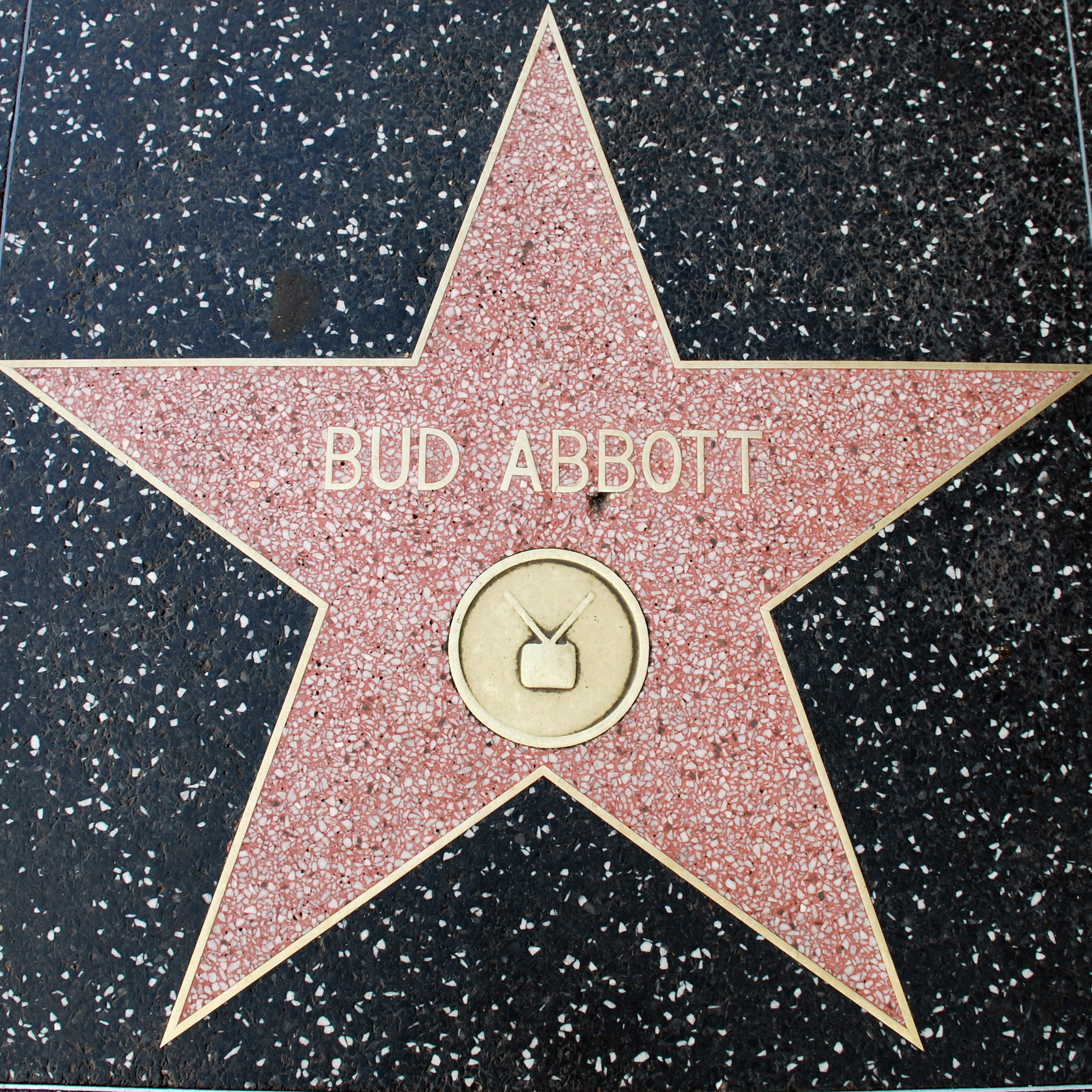 File:Bud Abbott's Walk...