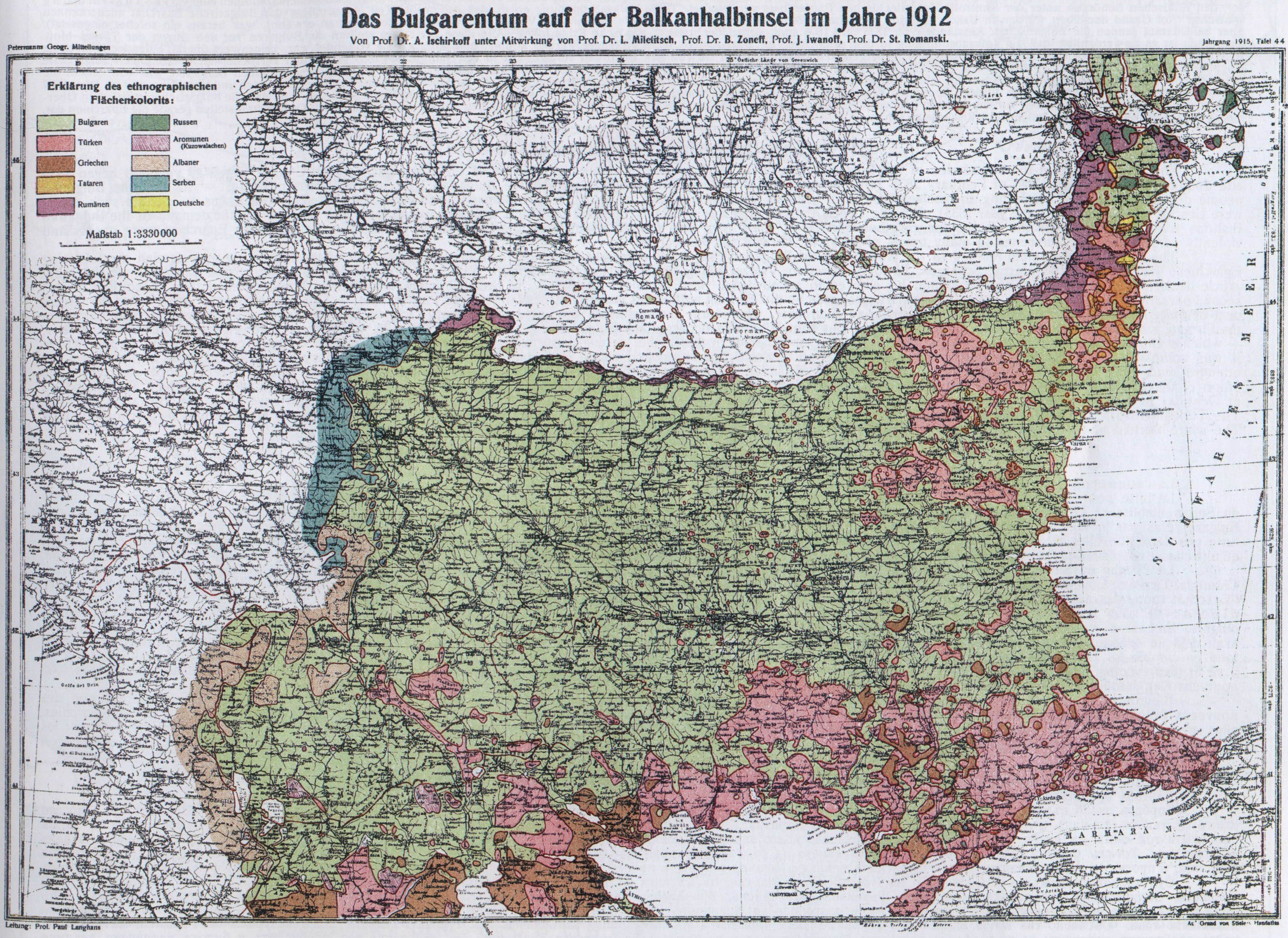 Bulgarians in 1912jpg Atlas of Bulgaria