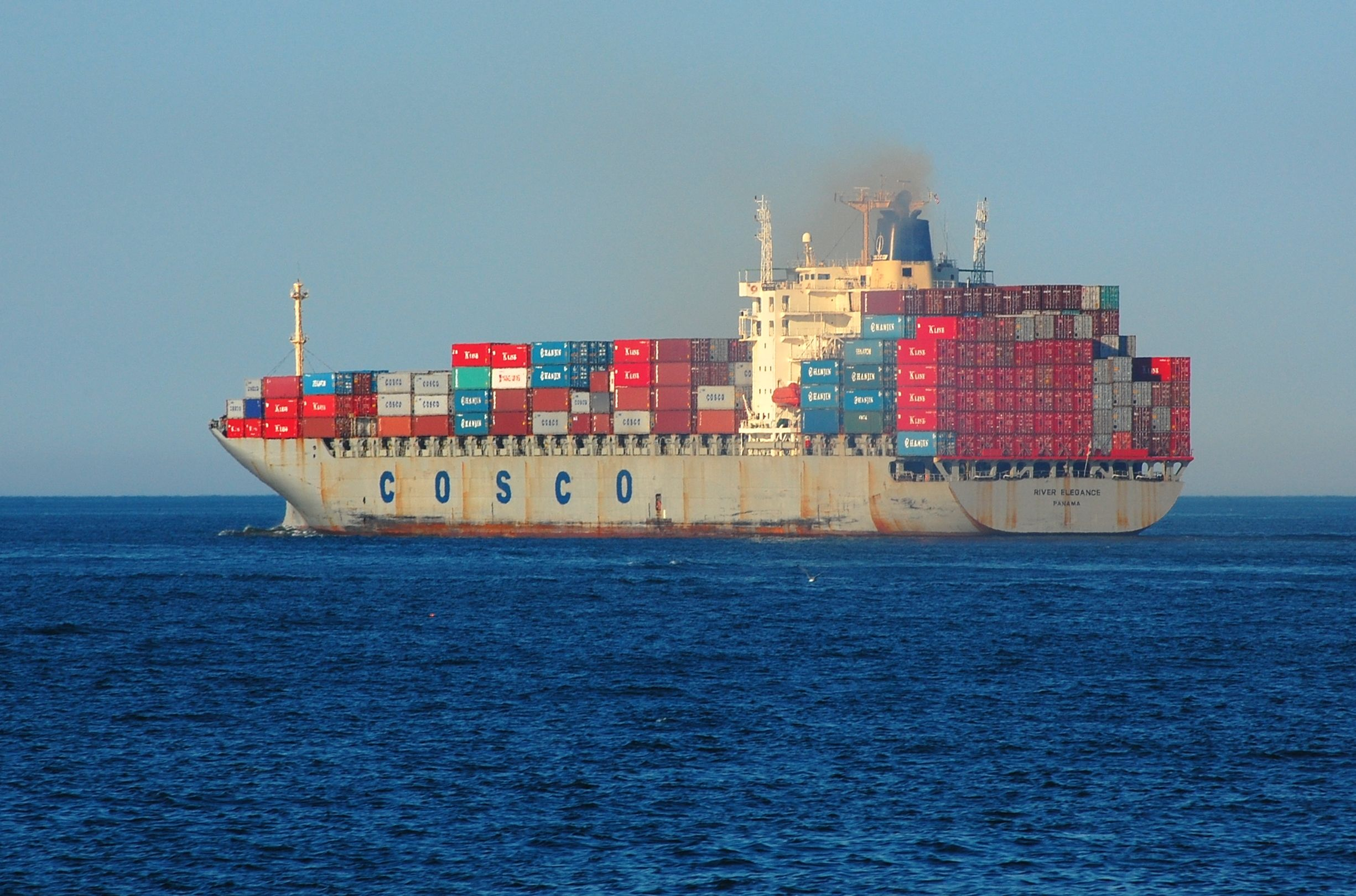 the shipping industry Smoke on the water the shipping industry attempts to cap carbon emissions but some countries—and companies—are fighting the green tide.