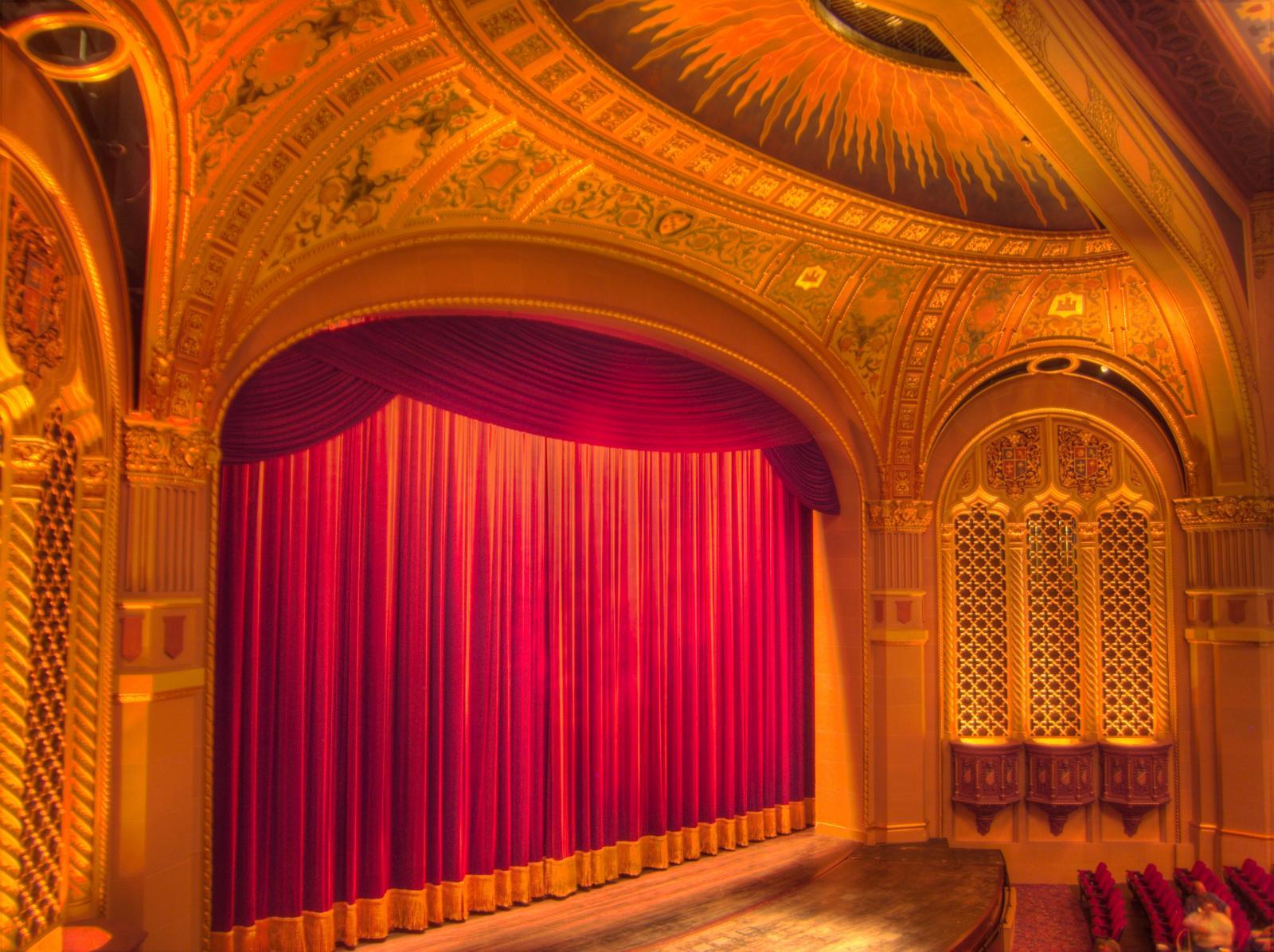 file california theatre fox san jose ca interior stage jpg
