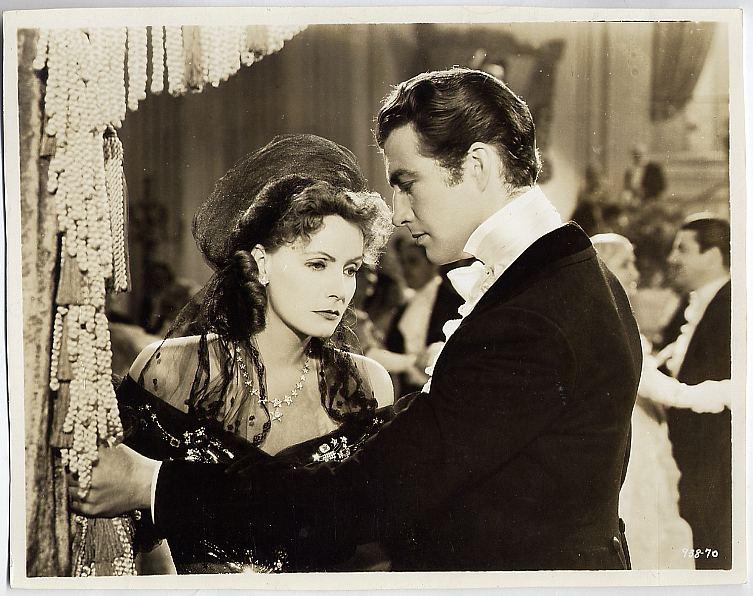 Дама с камелиями (фильм, 1936)