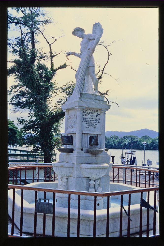 Canecutters Memorial Wikipedia
