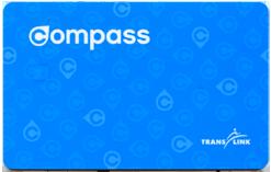 Compass Card (TransLink)