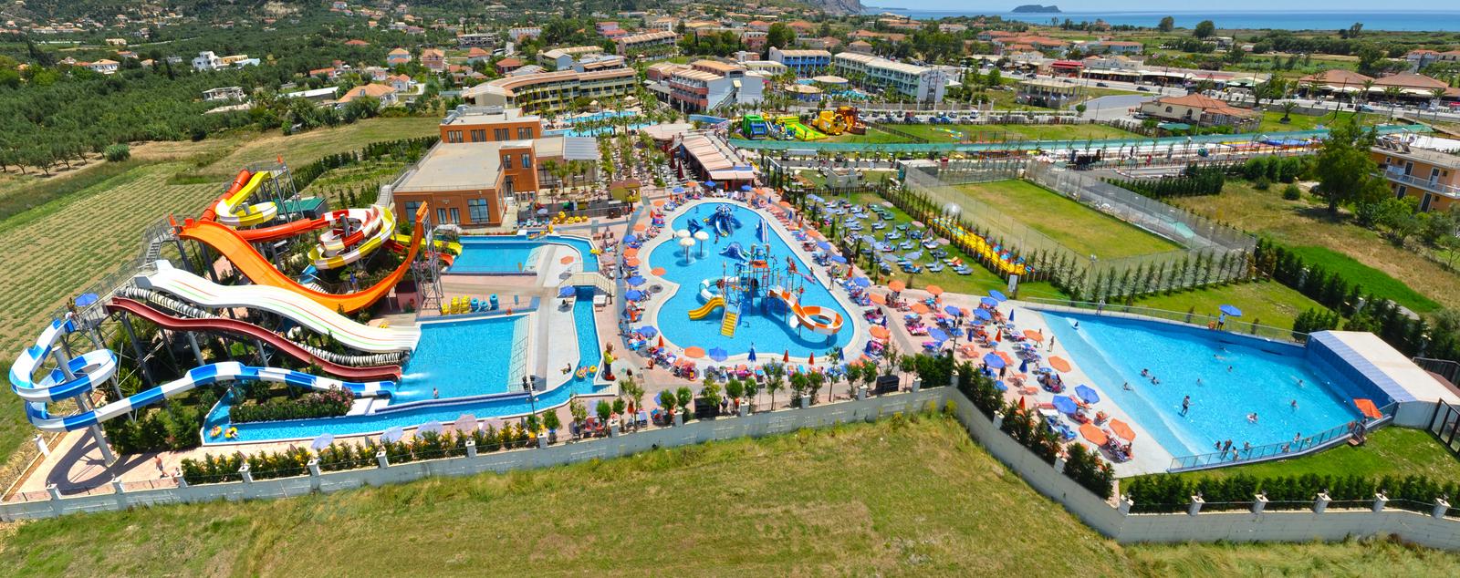 Caretta Beach Hotel Zakynthos