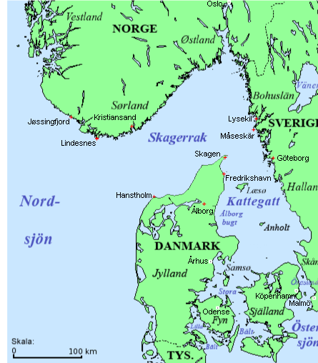 eskorte norge dating danmark