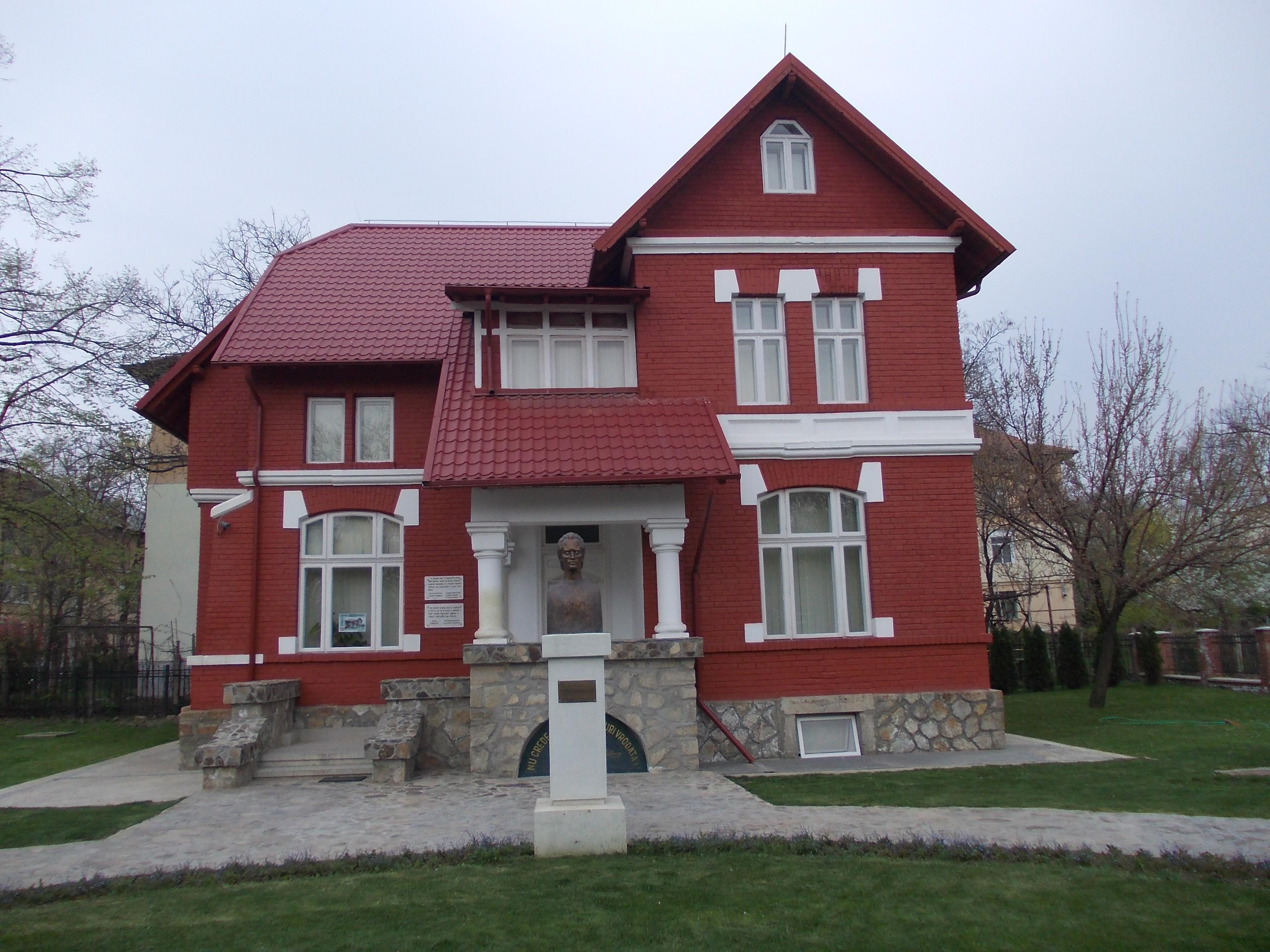 File Casa Roja Wikimedia mons