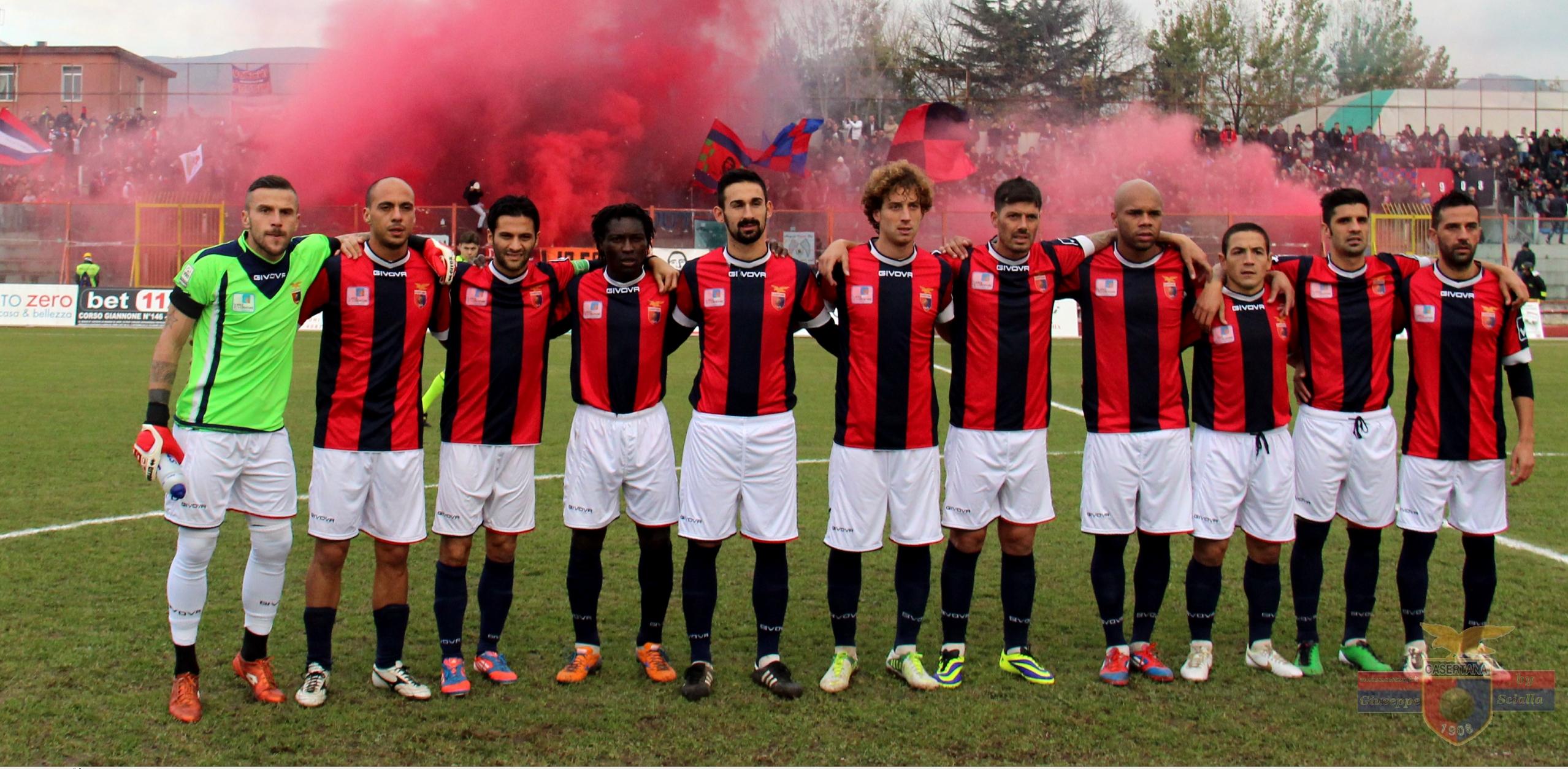 Casertana Football Club - Wikiwand