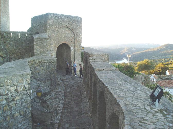 Castellar medieval