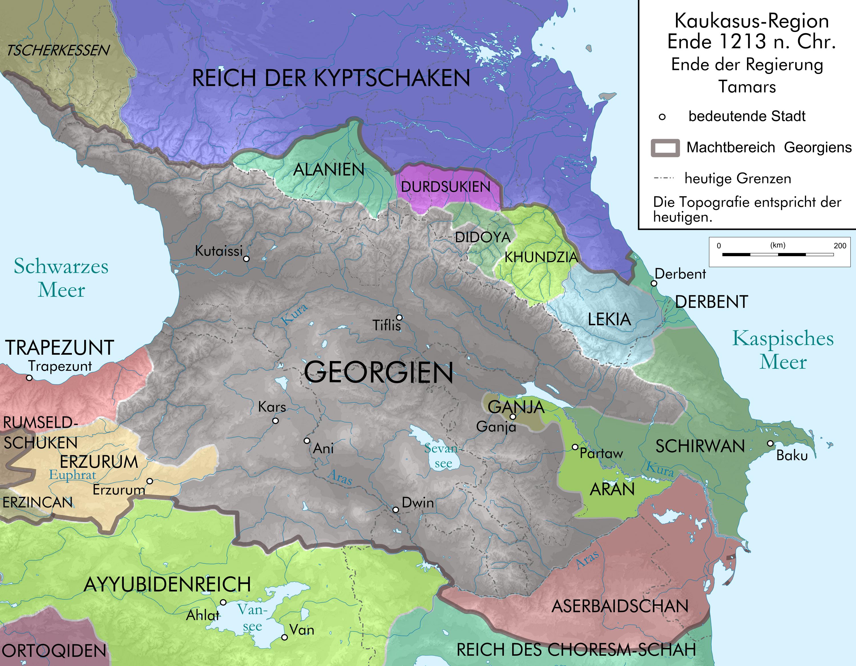 Atlas Of Artsakh Wikimedia Commons - Georgia map 1921