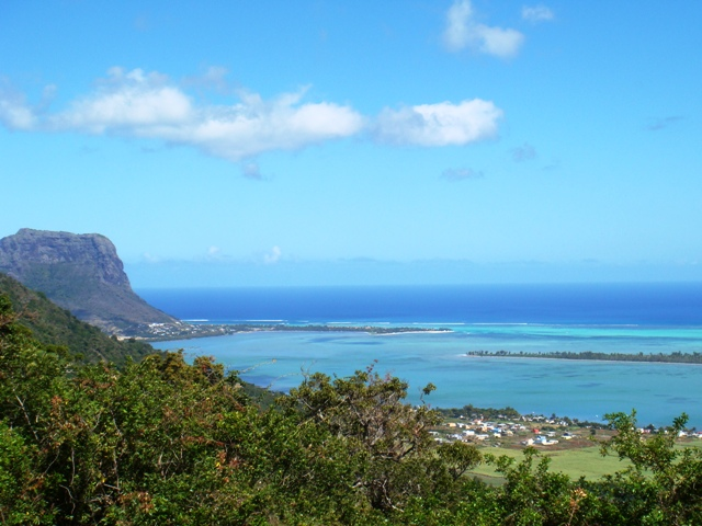 wiki list national parks mauritius